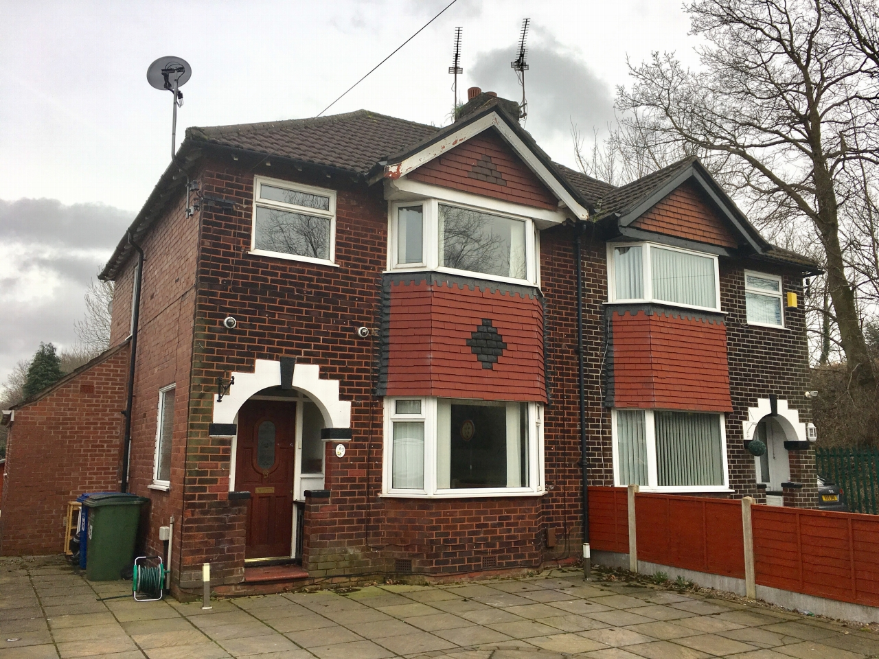 3 bedroom semi detached house for sale in 63 chester road 3 bedroom semi detached house for sale image 1