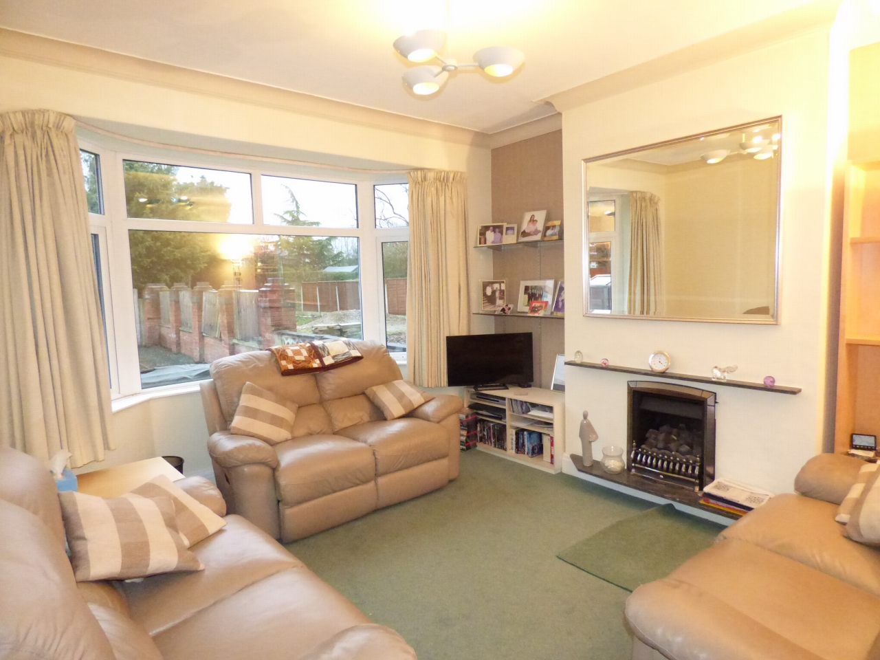 3 Bedroom Semi-detached House For Sale in 20 Beaufort Road ... on