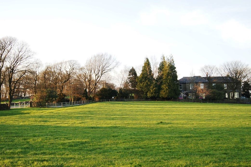 6 Bedroom Detached House For Sale - View From Neighbouring Field