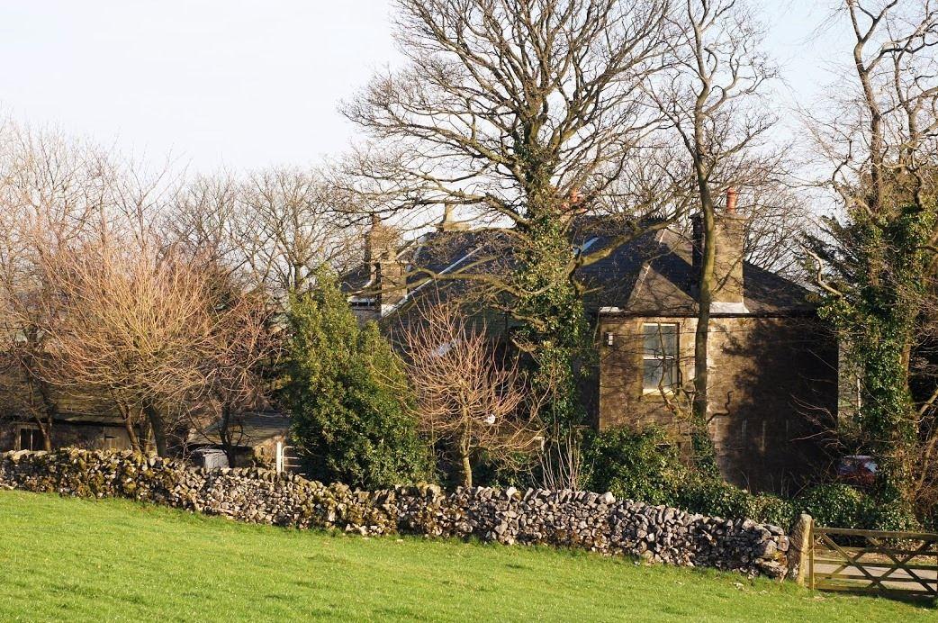 6 Bedroom Detached House For Sale - Slade Hill House