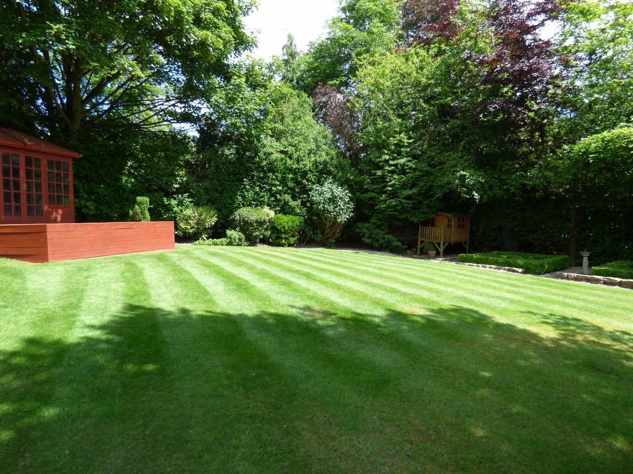 4 Bedroom Detached House For Sale In Squirrels Chase 23