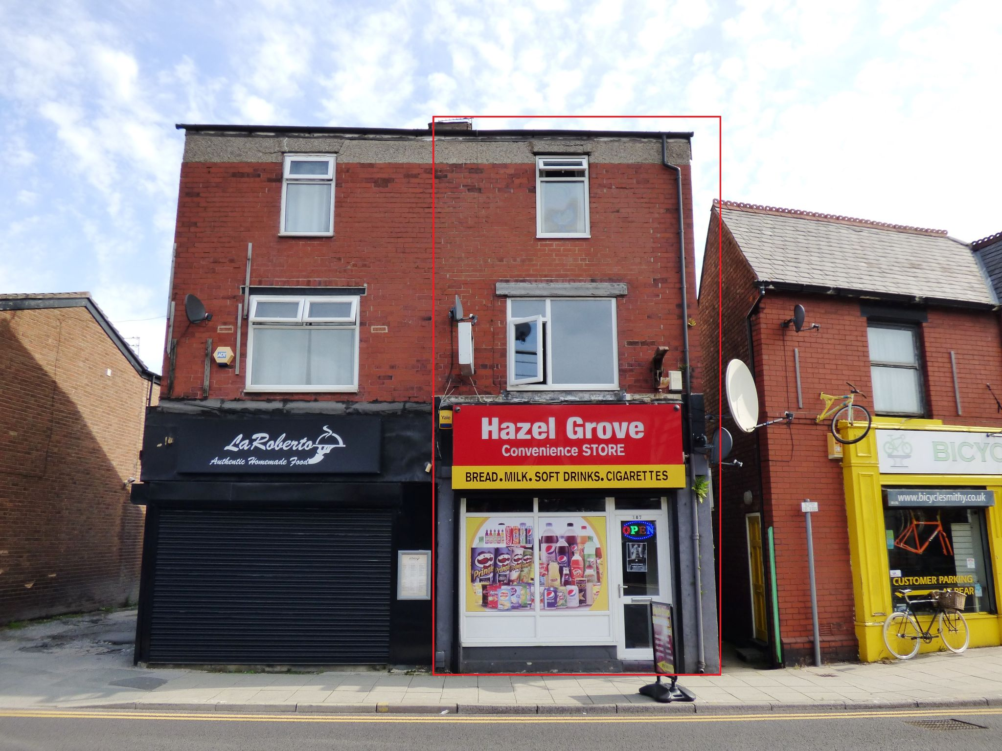 Commercial Property For Sale - Photograph 1