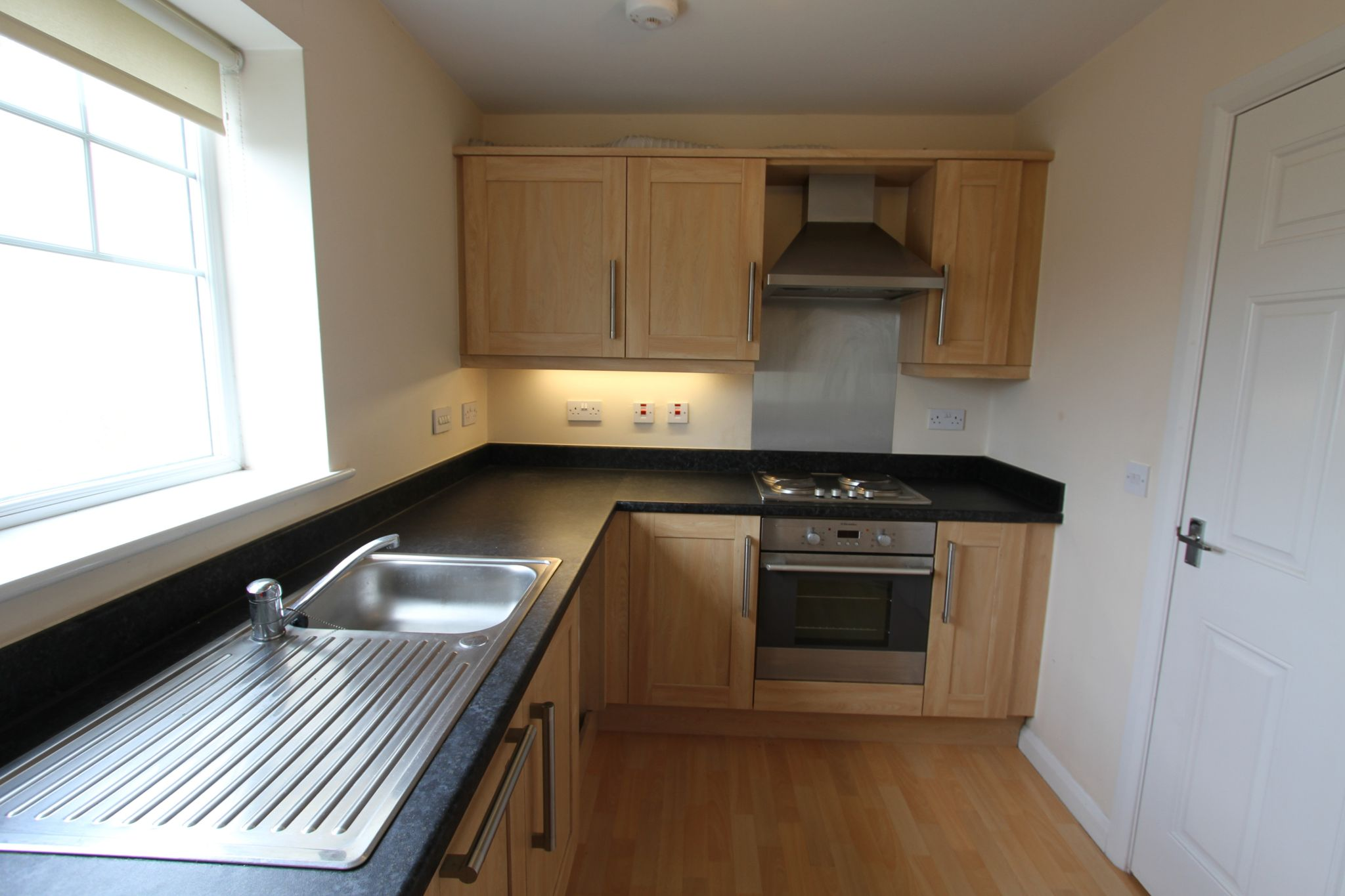 2 bedroom apartment flat/apartment Let Agreed in Wigan - Property photograph