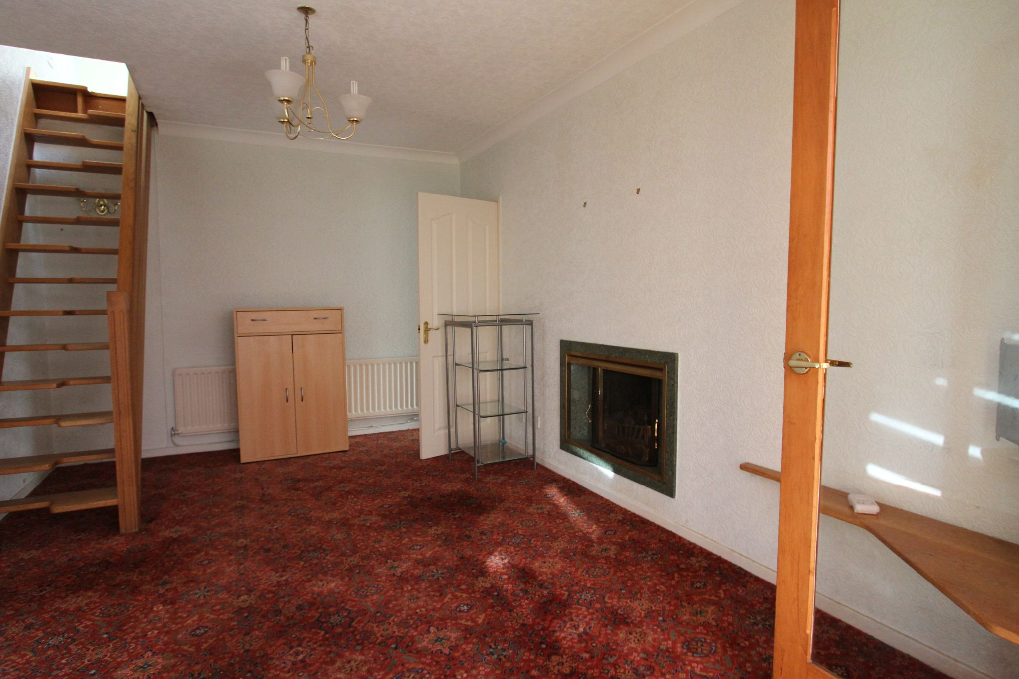 2 bedroom semi-detached bungalow For Sale in St. Helens - Property photograph