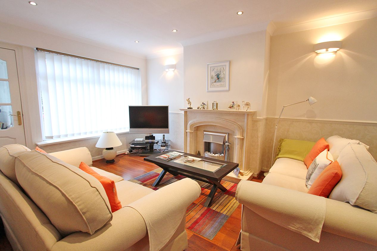3 bedroom detached house For Sale in Wigan - Property photograph
