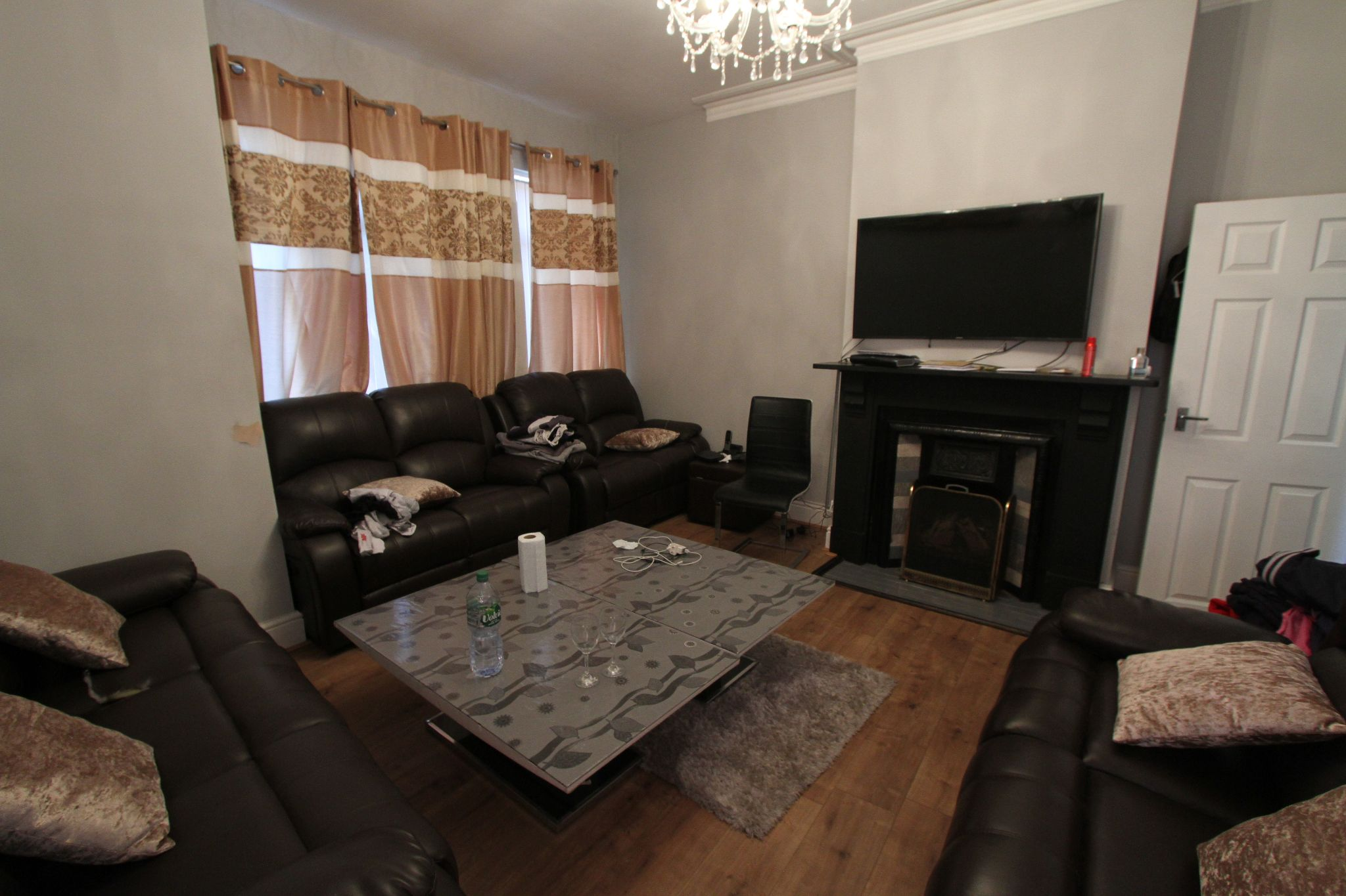 3 bedroom end terraced house For Sale in Wigan - Property photograph