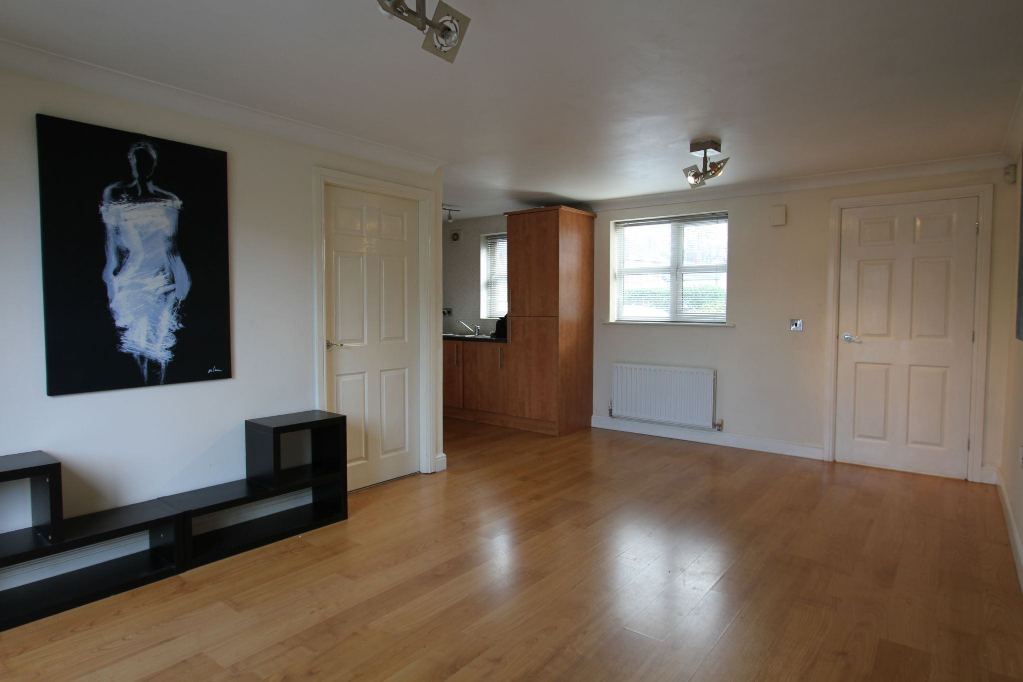 2 bedroom apartment flat/apartment To Let in Warrington - Property photograph