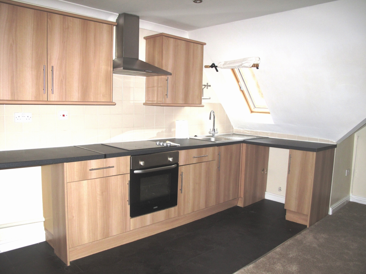 1 bedroom apartment flat/apartment To Let in Warrington - Property photograph