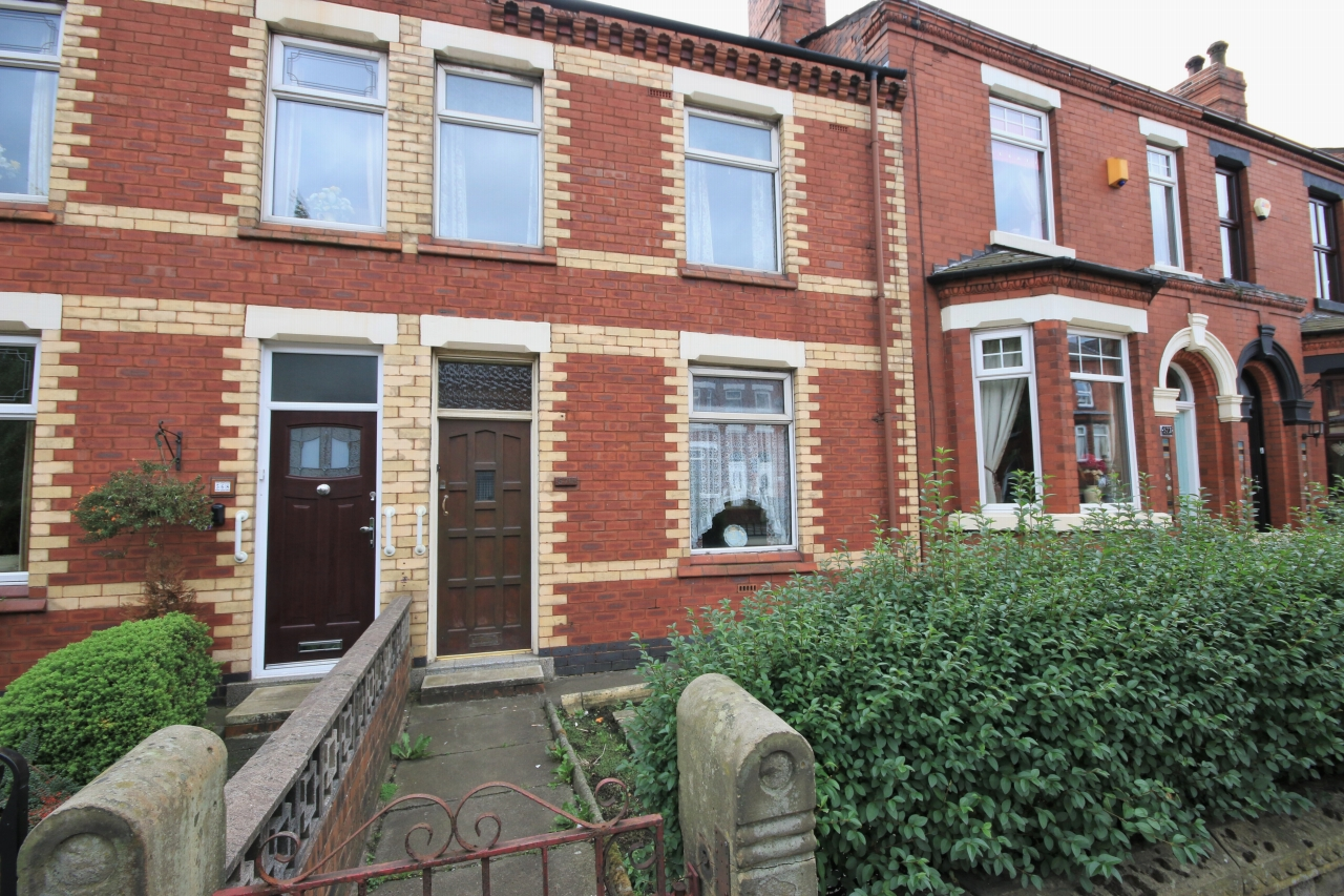 3 bedroom mid terraced house for sale in 570 ormskirk road for Terrace house 1