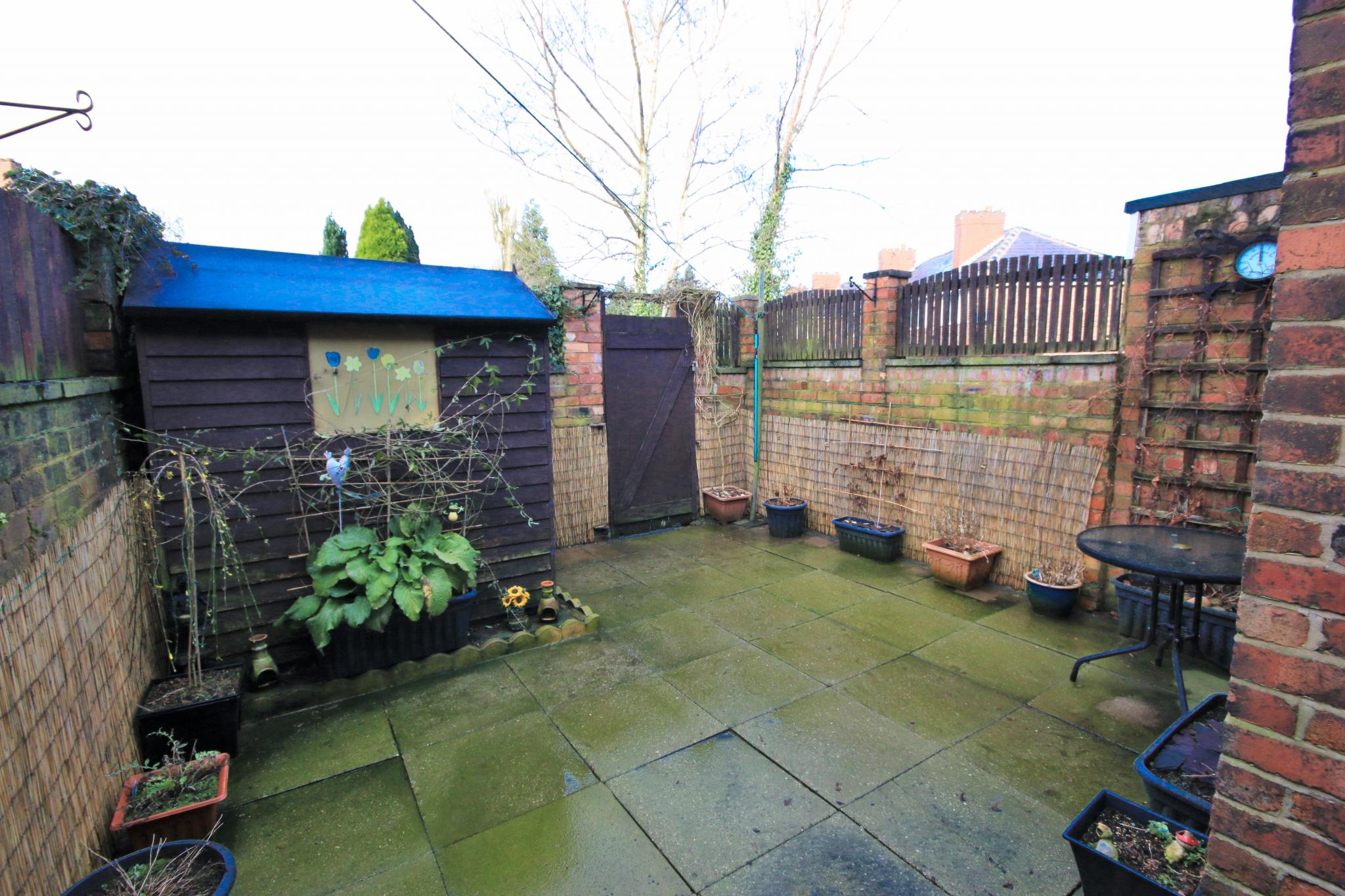 2 Bedroom Mid Terraced House For Sale - Photograph 18