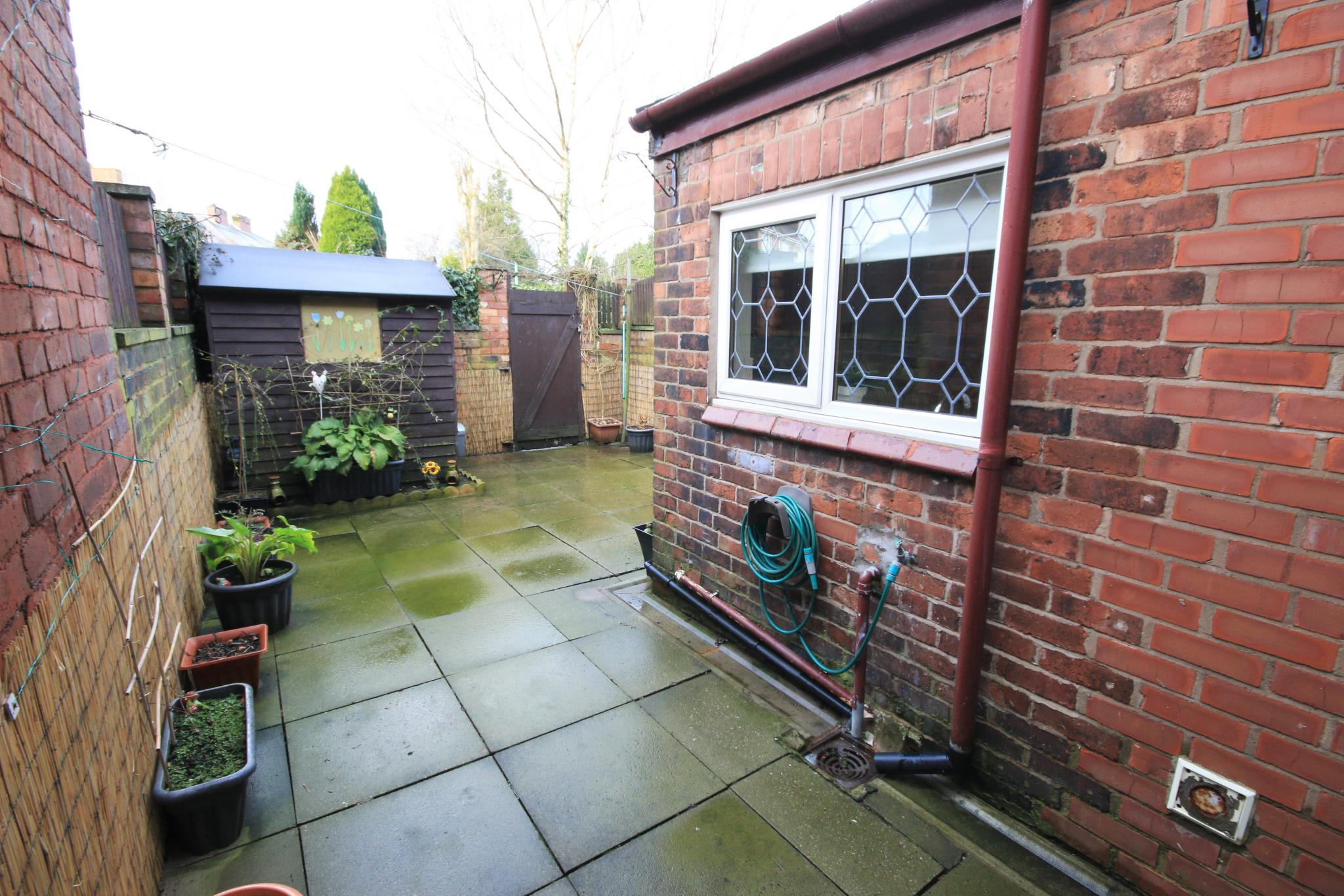 2 Bedroom Mid Terraced House For Sale - Photograph 17