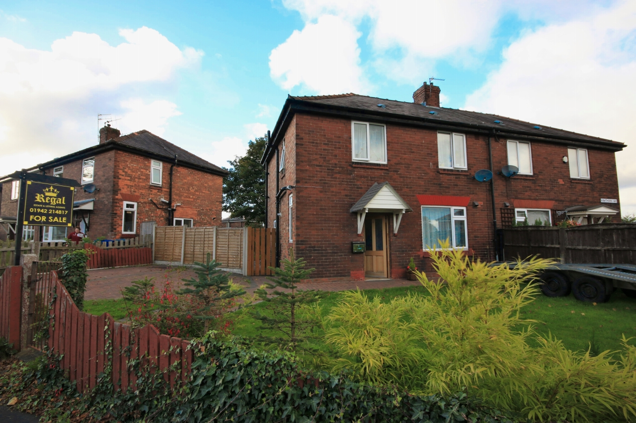 3 bedroom semi detached house for sale in 15 larch avenue for 15 bedroom house for sale