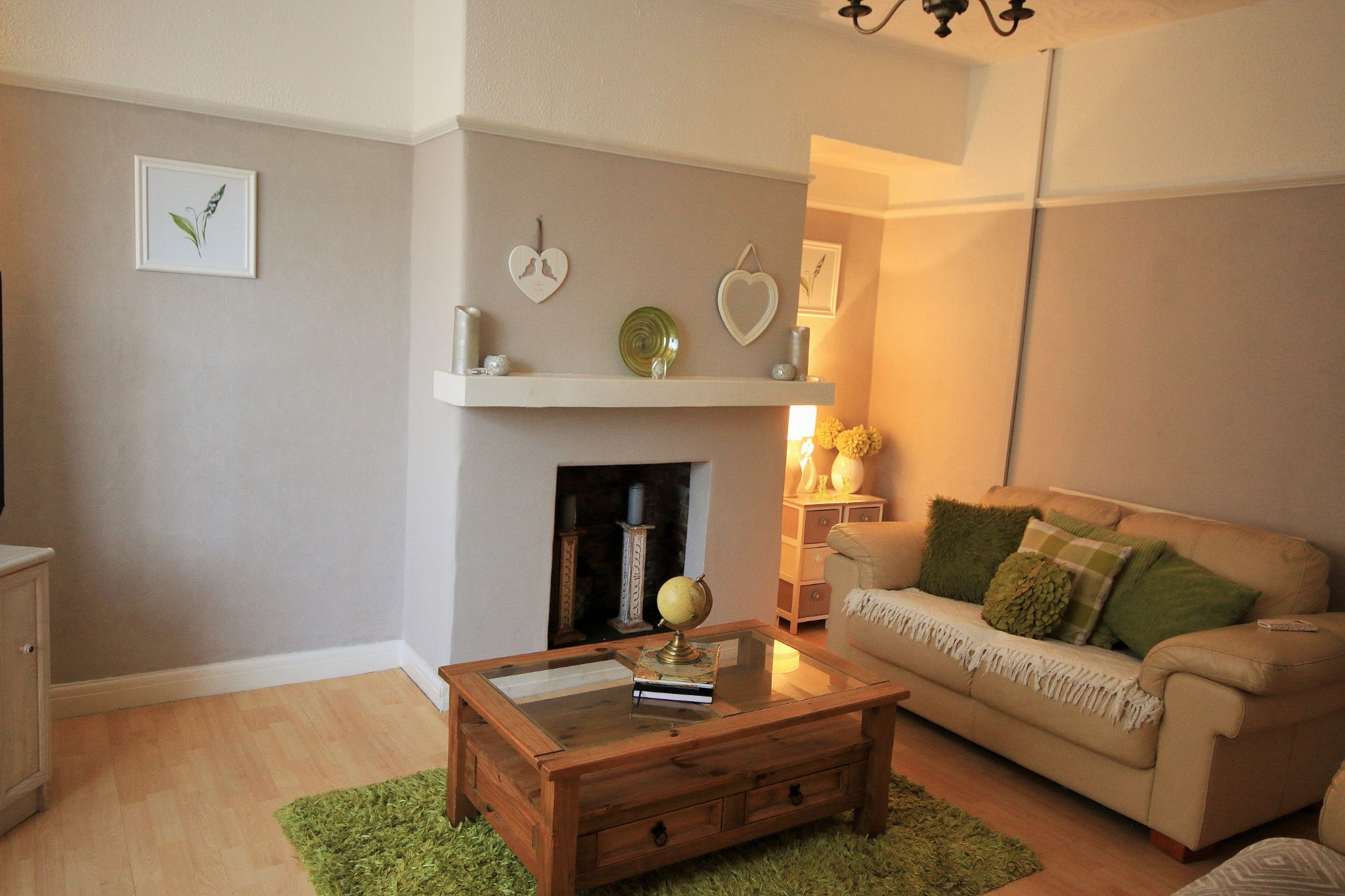2 Bedroom End Terraced House For Sale - Photograph 3