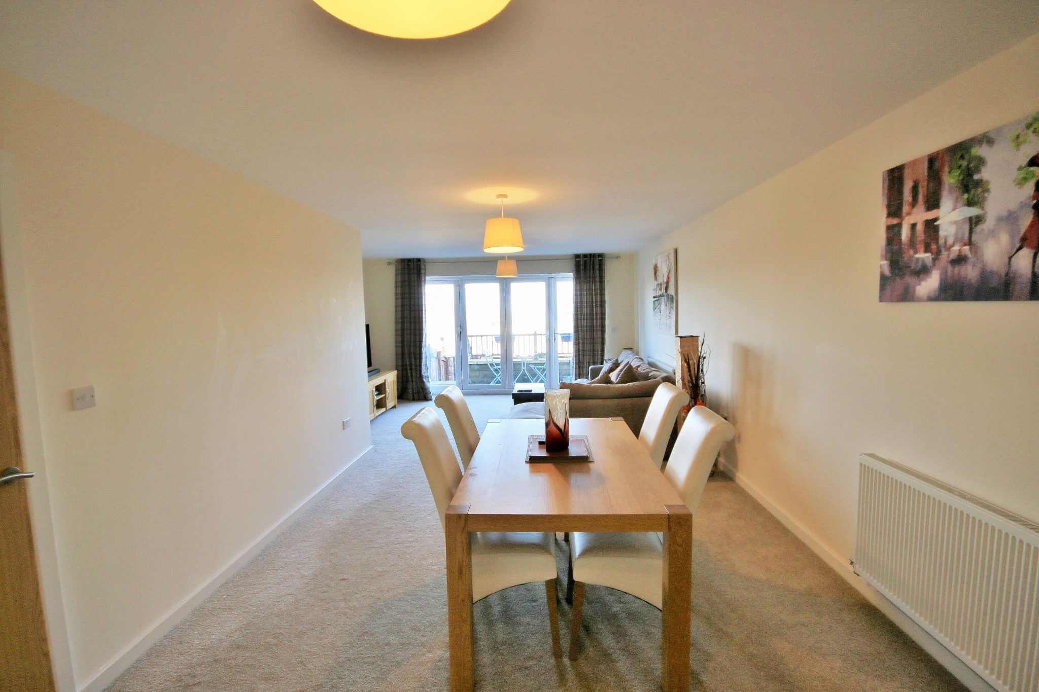 3 Bedroom Mews House For Sale - Photograph 9