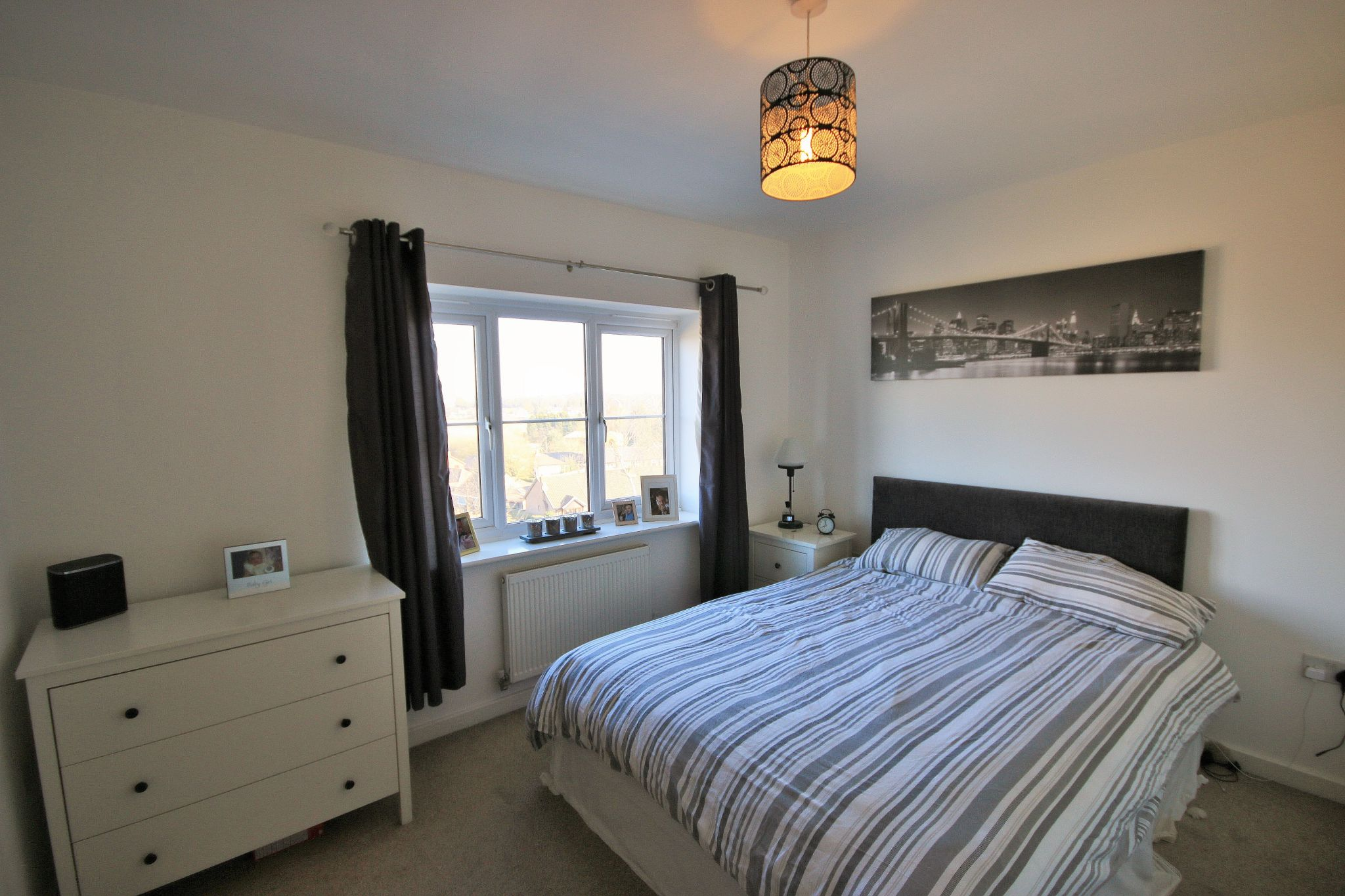 3 Bedroom Mews House For Sale - Photograph 15