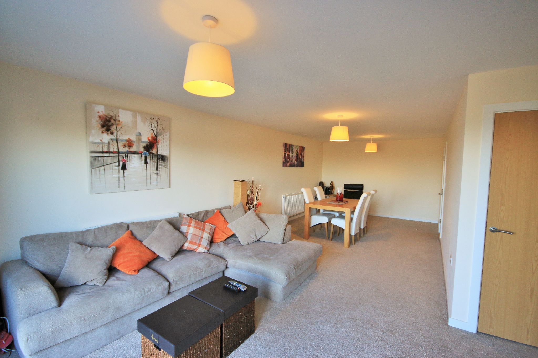 3 Bedroom Mews House For Sale - Photograph 11