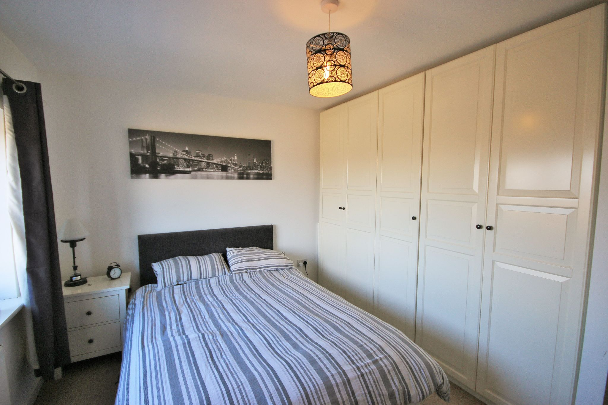 3 Bedroom Mews House For Sale - Photograph 16