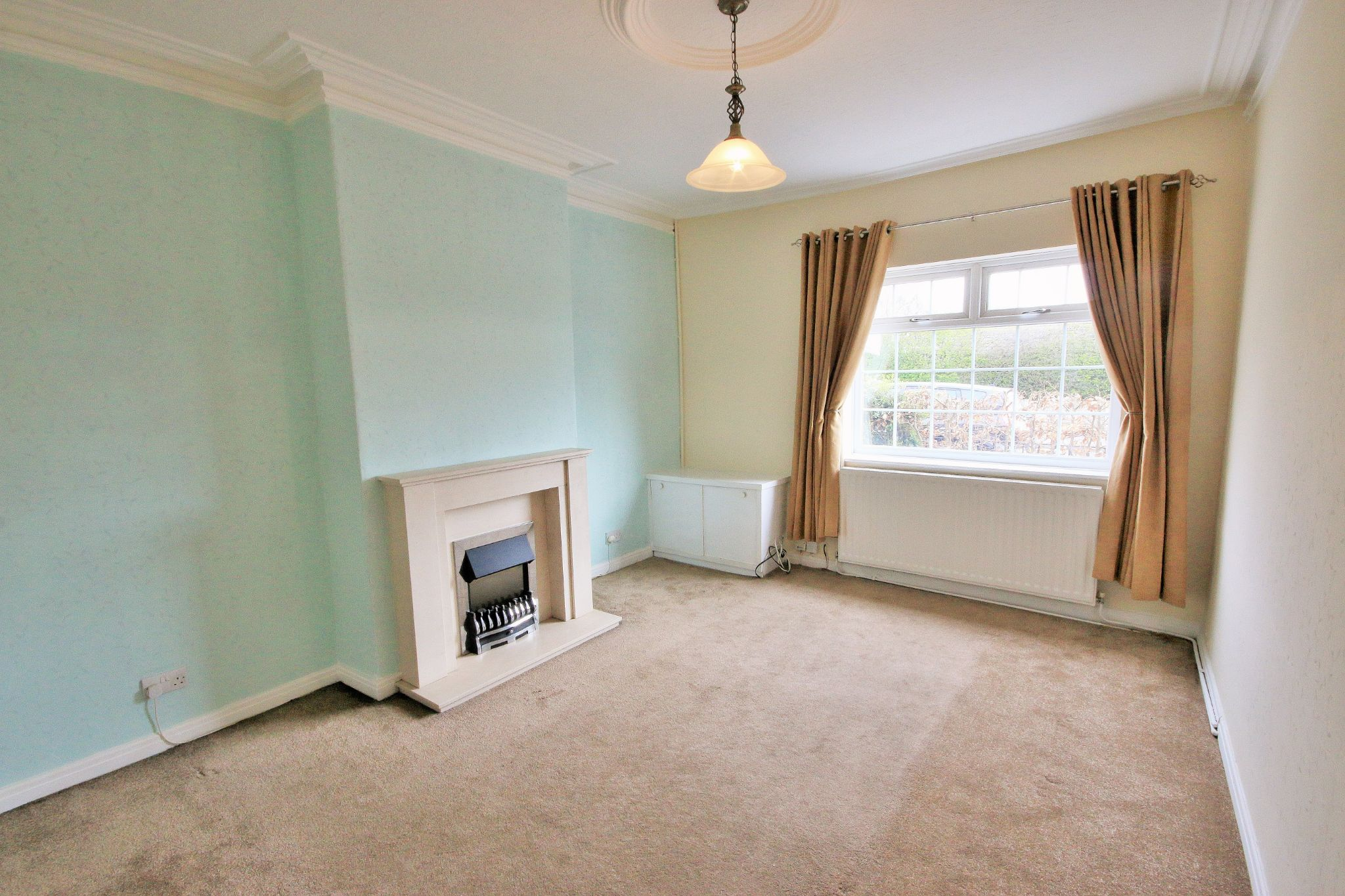 2 Bedroom Mid Terraced House For Sale - Photograph 1