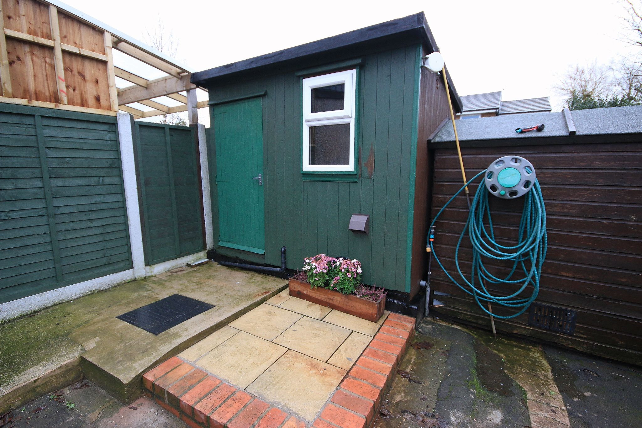 2 Bedroom Semi-detached House For Sale - Photograph 20
