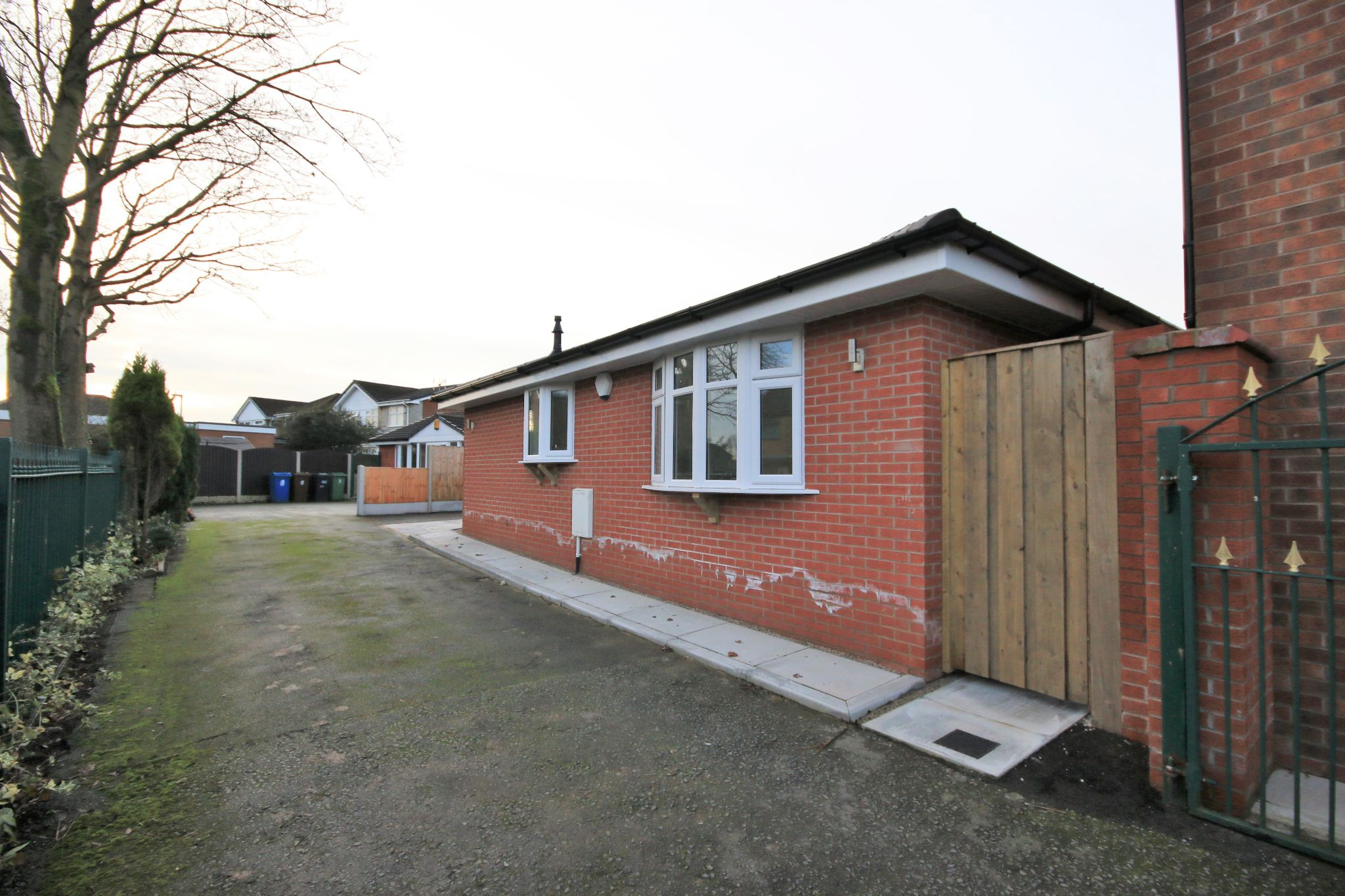 2 Bedroom Detached Bungalow - Photograph 1