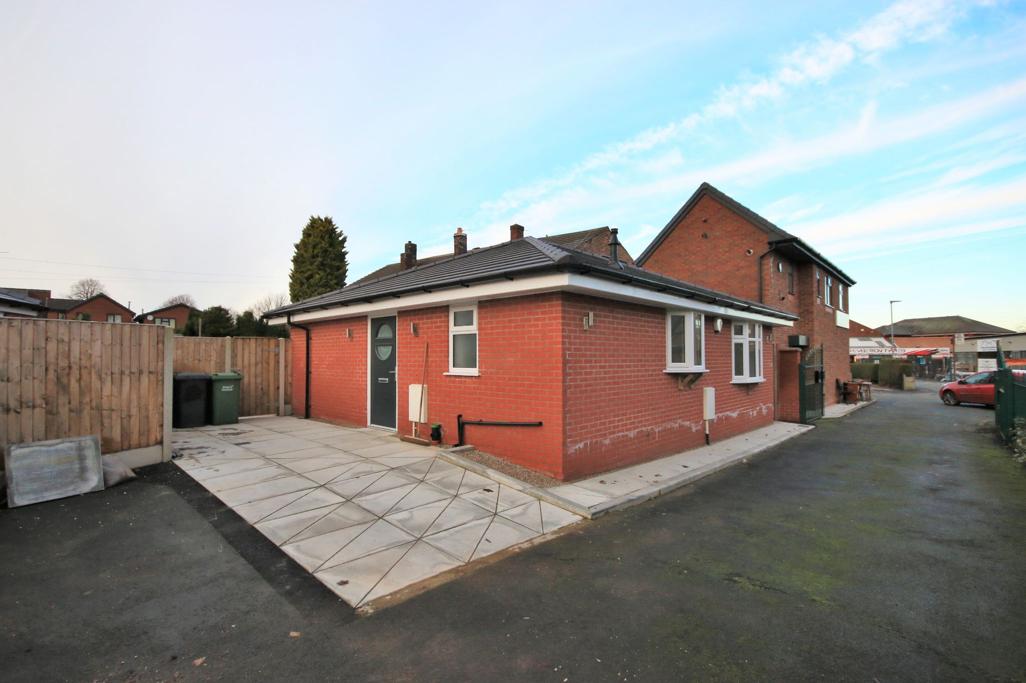 2 Bedroom Detached Bungalow - Photograph 2