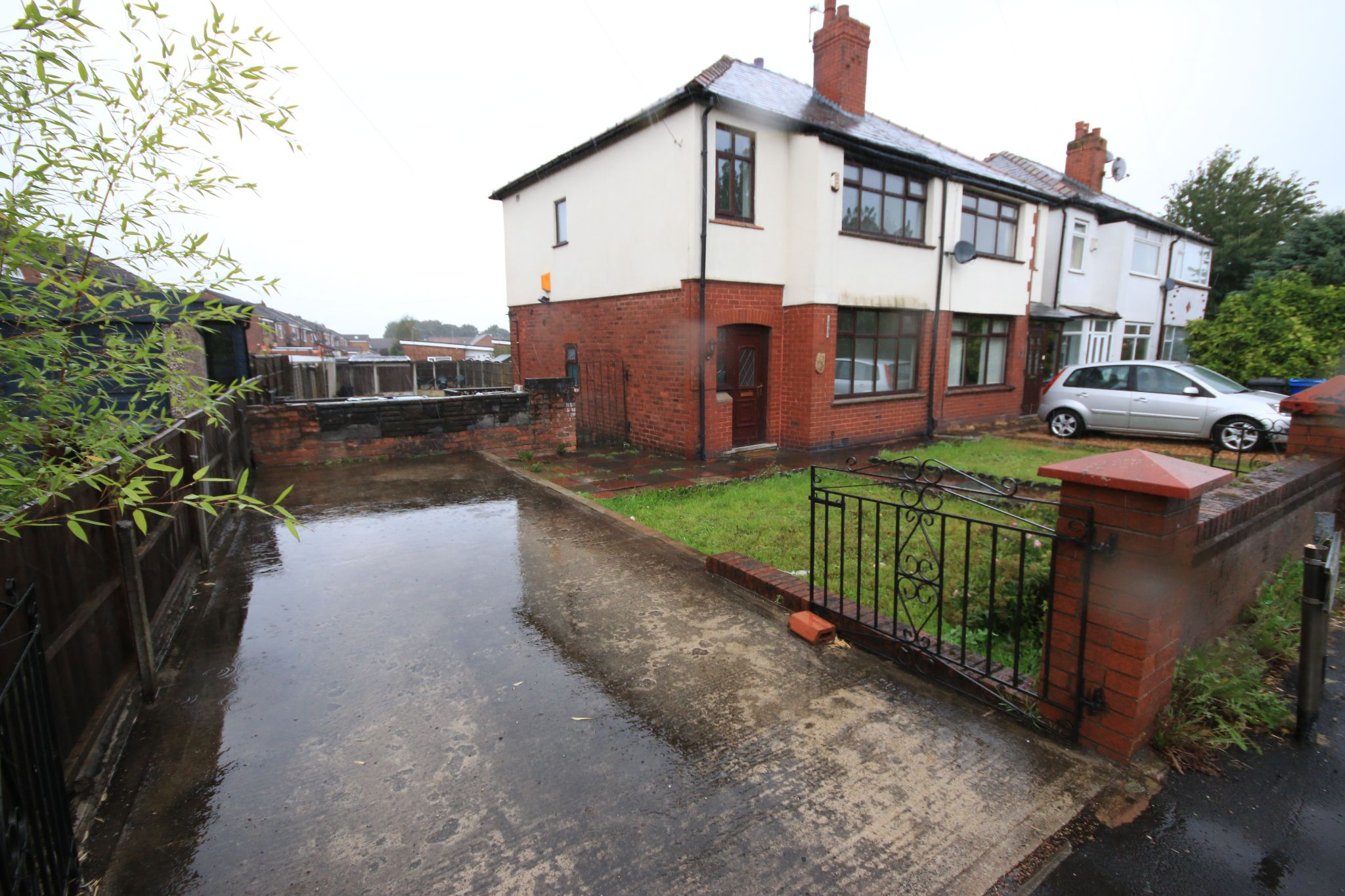 3 bedroom semi-detached house To Let in Wigan - Photograph 1.