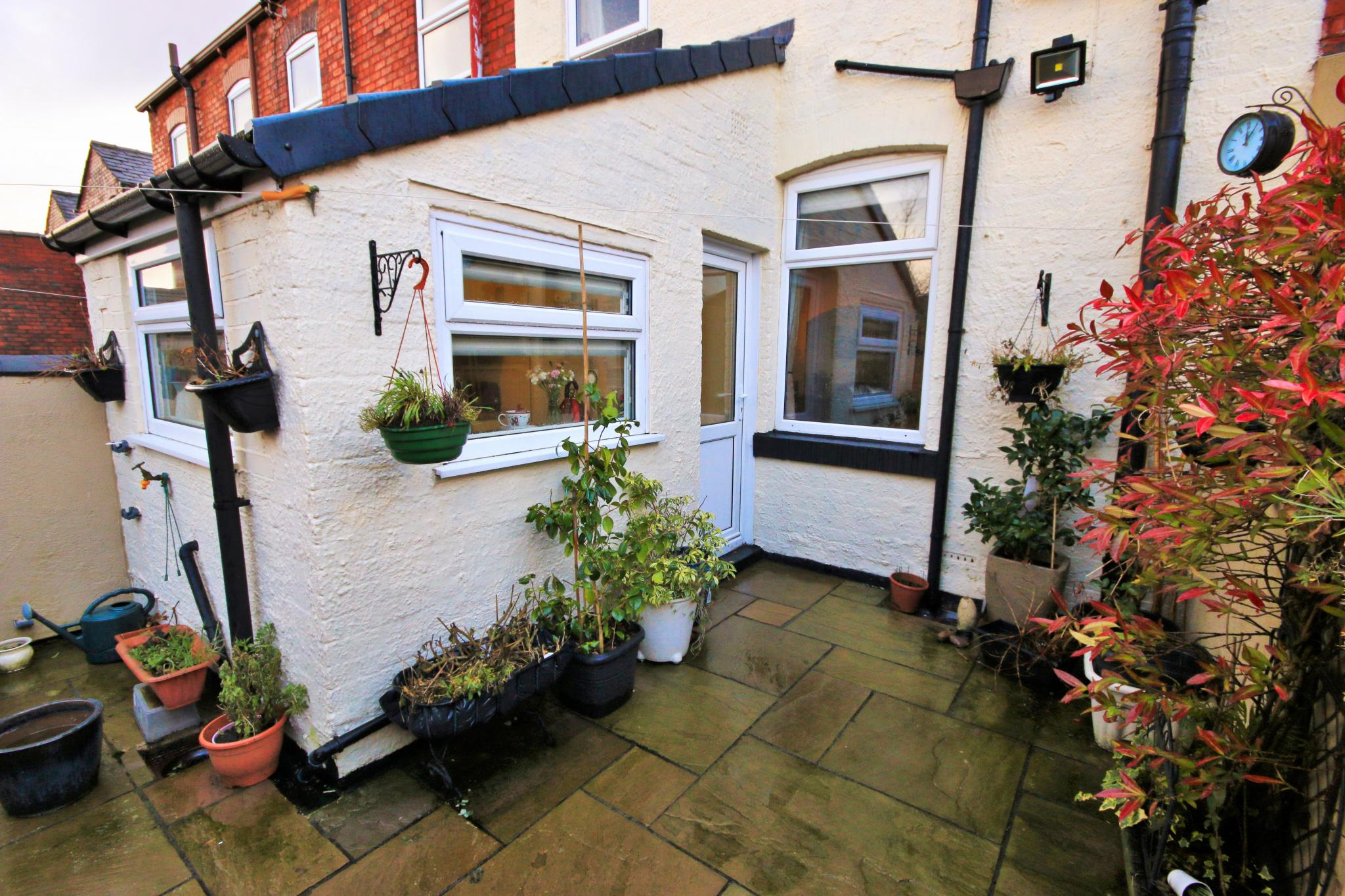 2 Bedroom Mid Terraced House For Sale - Photograph 16