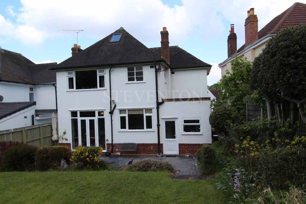 Admirable 4 Bedroom Detached House For Sale In 22 Buttons Farm Road Download Free Architecture Designs Barepgrimeyleaguecom