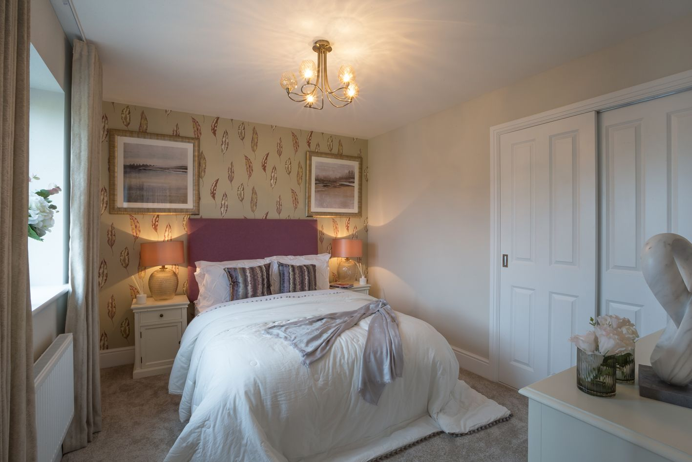 3 Bedroom Detached Bungalow For Sale - Photograph 16