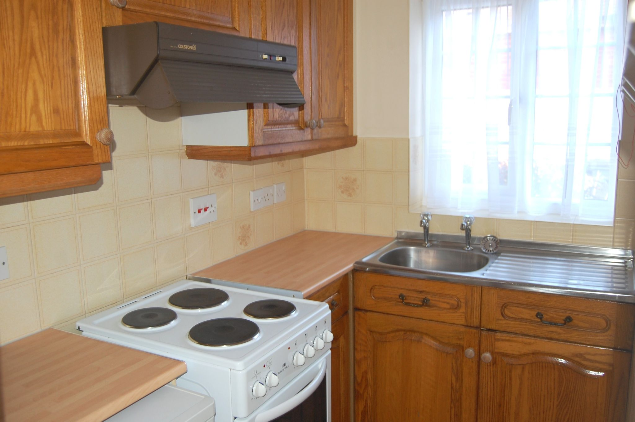 1 bedroom mid terraced house To Let Alcester - Property photograph
