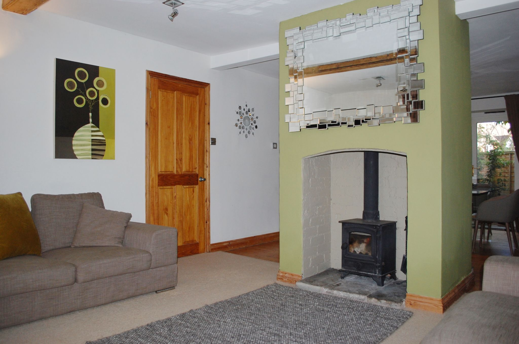 4 bedroom detached house For Sale Alcester - Property photograph