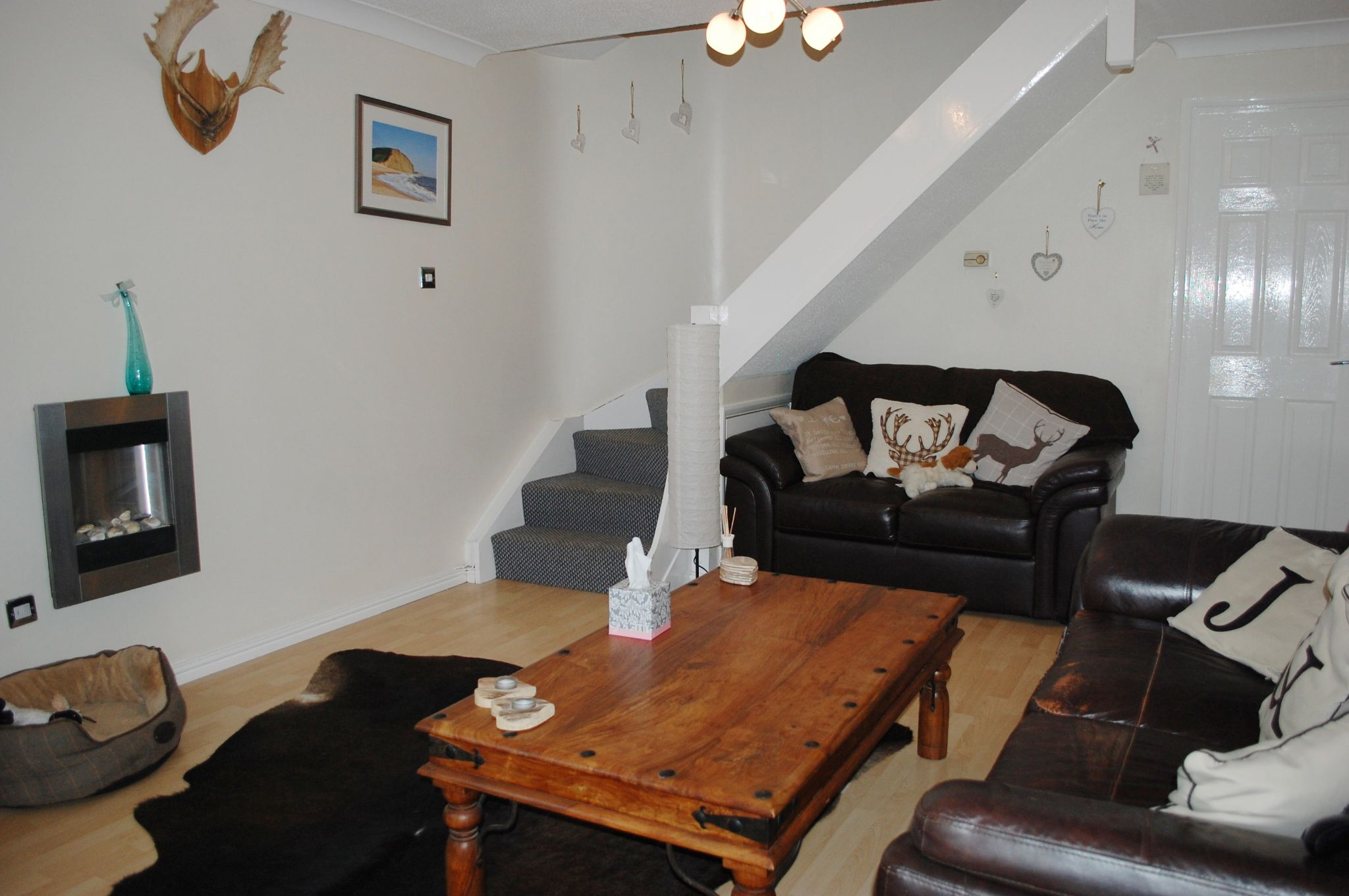 2 bedroom mid terraced house For Sale in Alcester - Property photograph