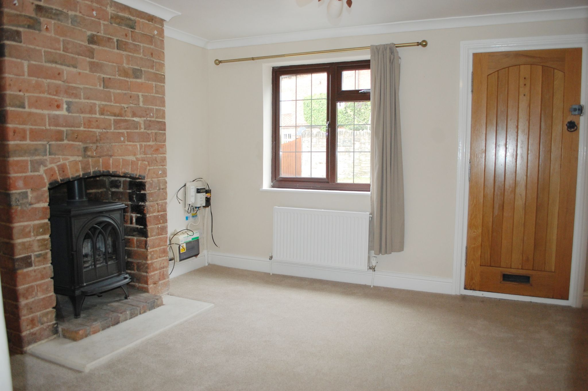 2 bedroom mid terraced house For Sale in Bidford On Avon, Alcester - Property photograph