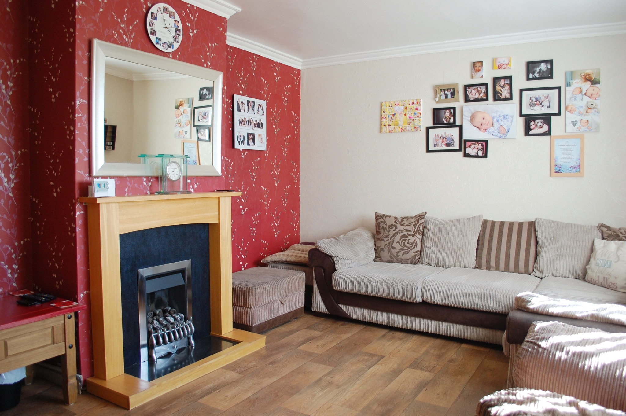 3 bedroom mid terraced house For Sale in Bidford-on-avon, Alcester - Property photograph