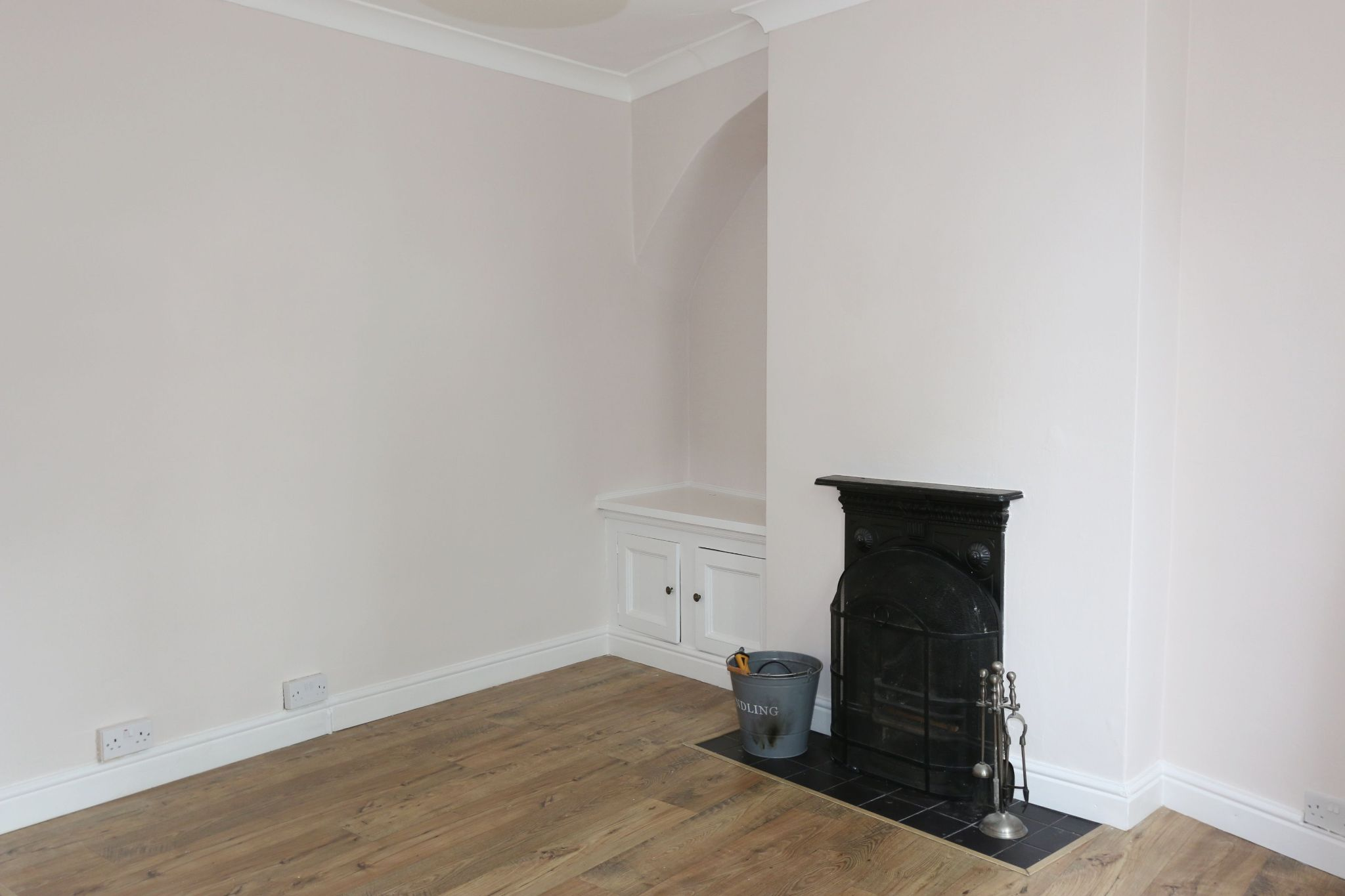 2 bedroom end terraced house For Sale Alcester - Property photograph