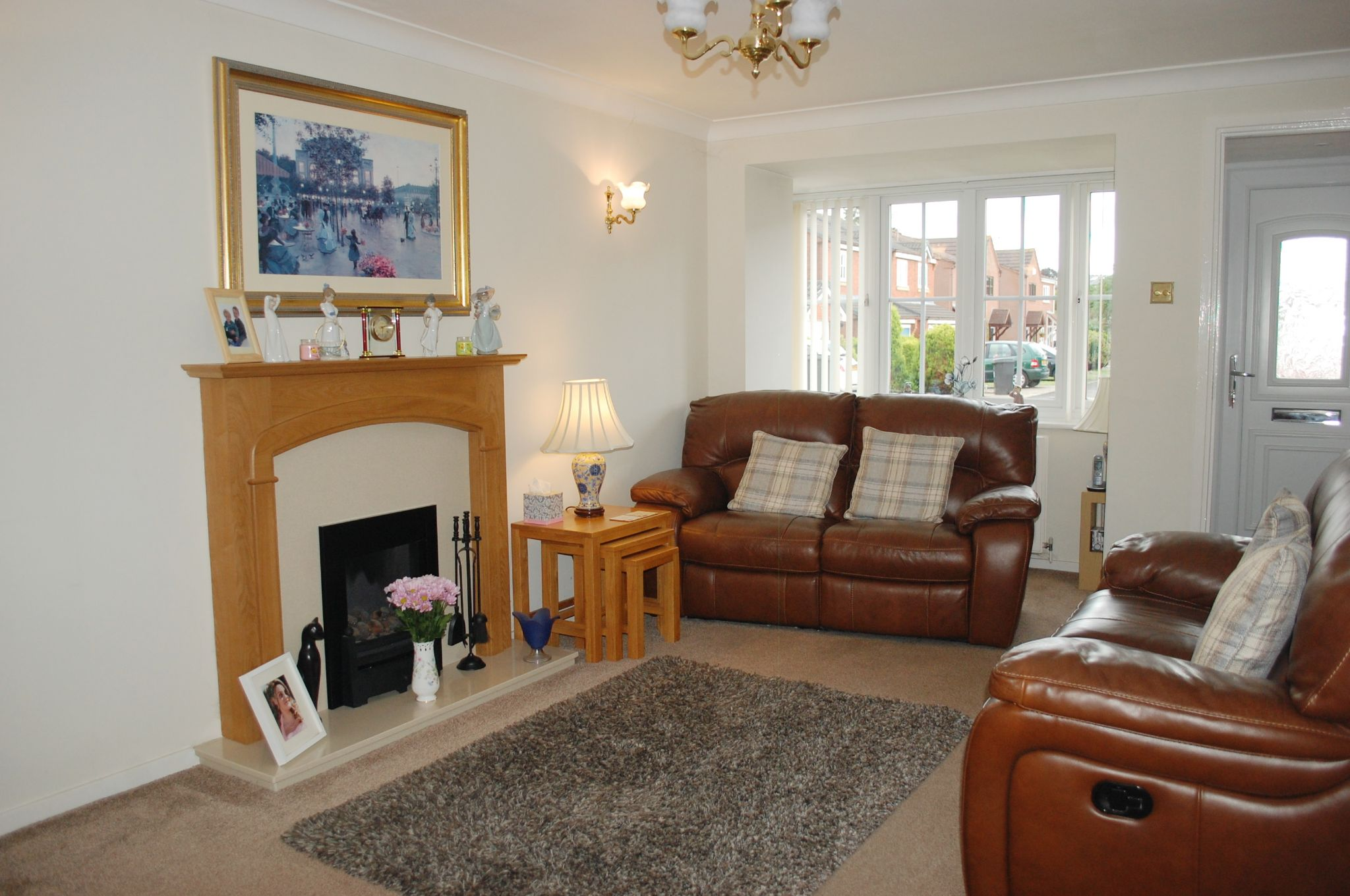 3 bedroom detached house For Sale Alcester - Property photograph