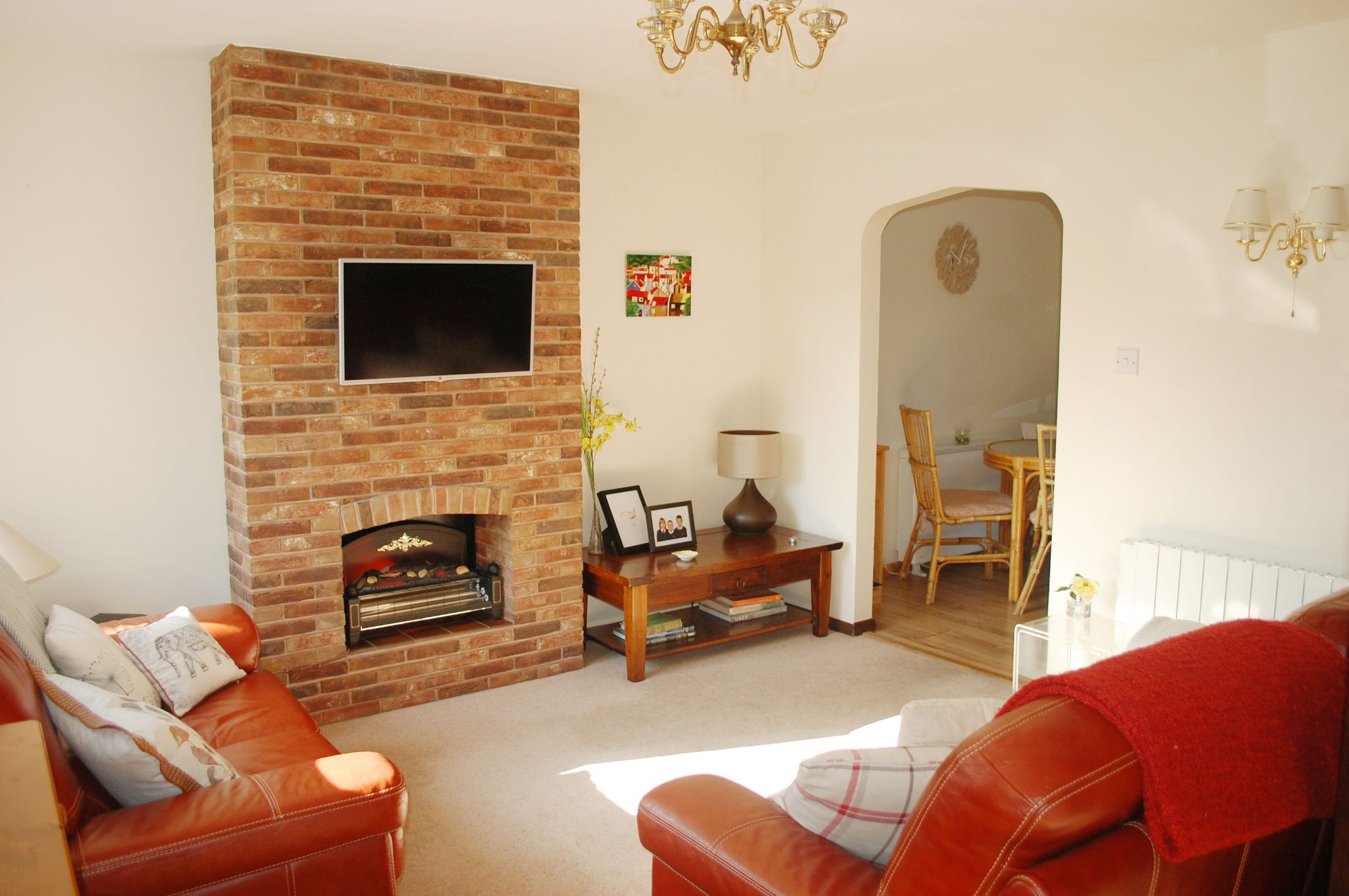 3 bedroom end terraced house For Sale Alcester - Property photograph