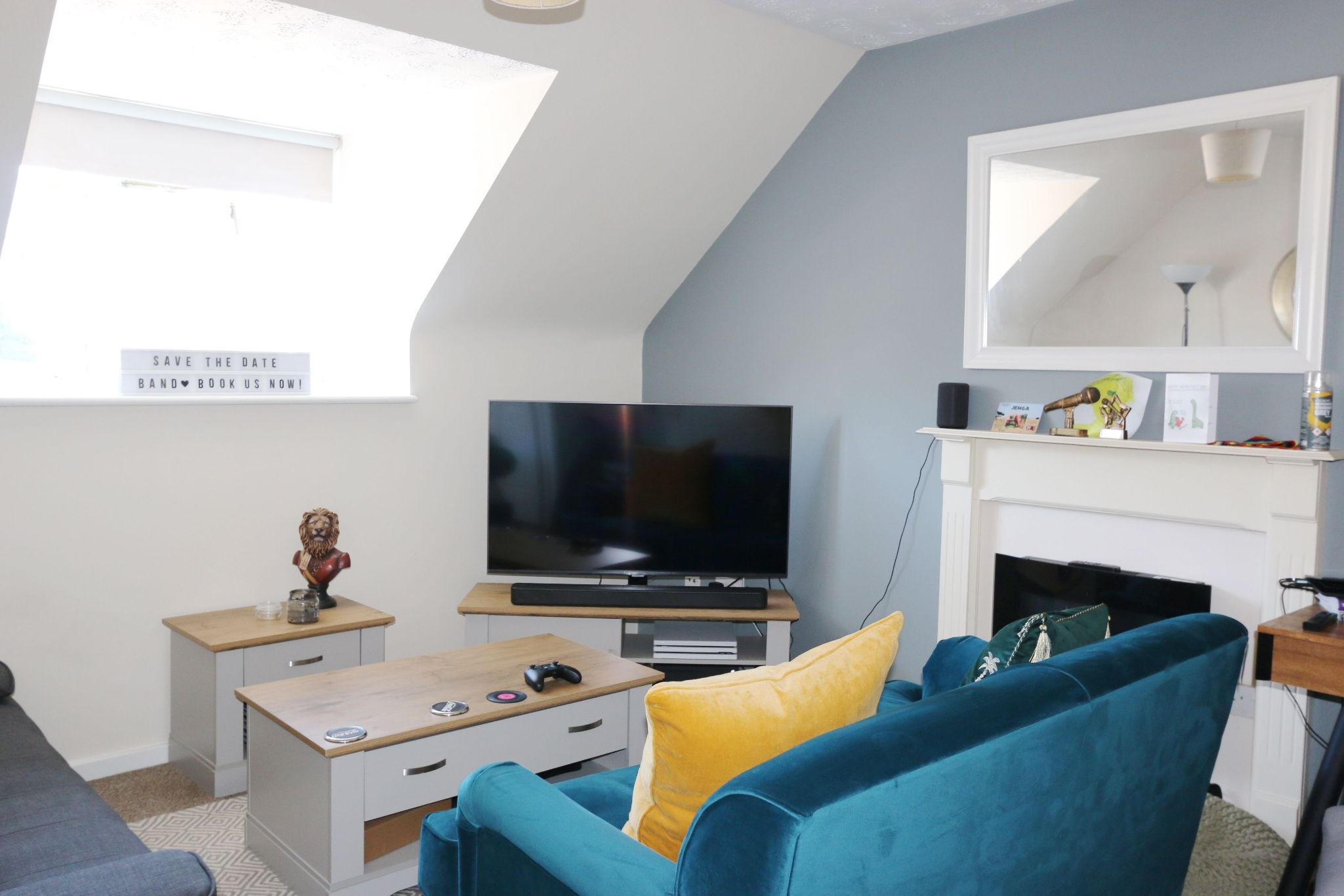1 bedroom apartment flat/apartment For Sale Alcester - Property photograph