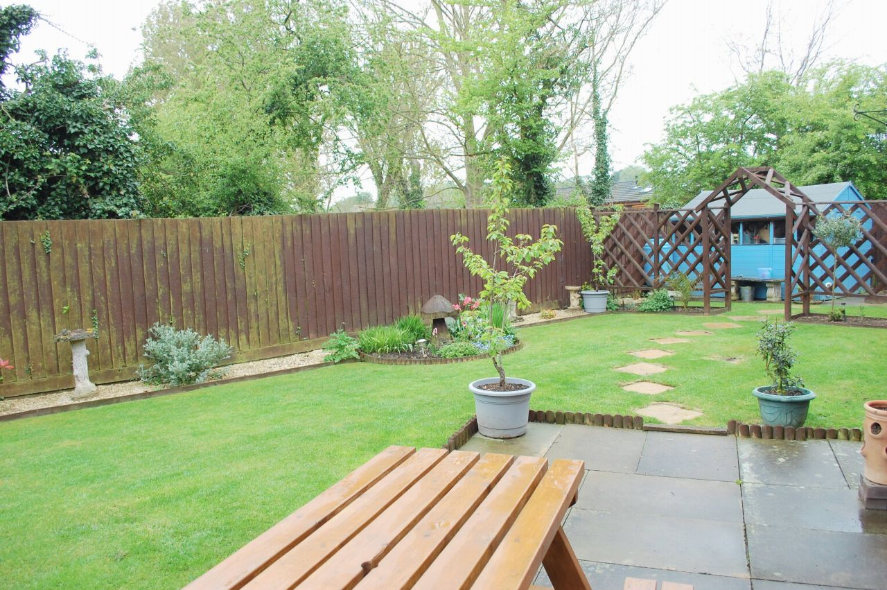 3 Bedroom End Terraced House For Sale Image 14