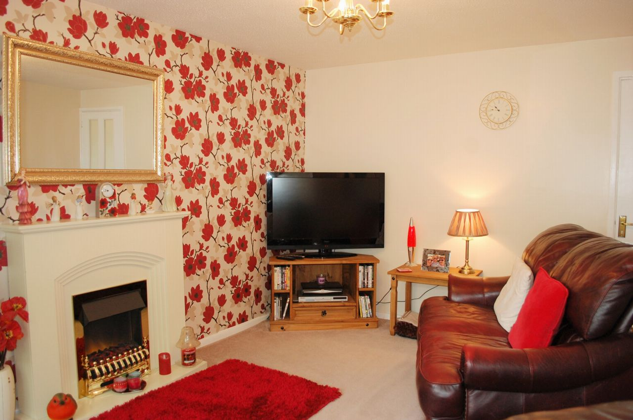 Image 2 of 2 of Lounge, on Accommodation Comprising