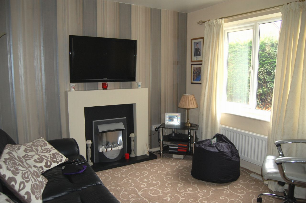 2 bedroom end terraced house To Let Alcester - Property photograph