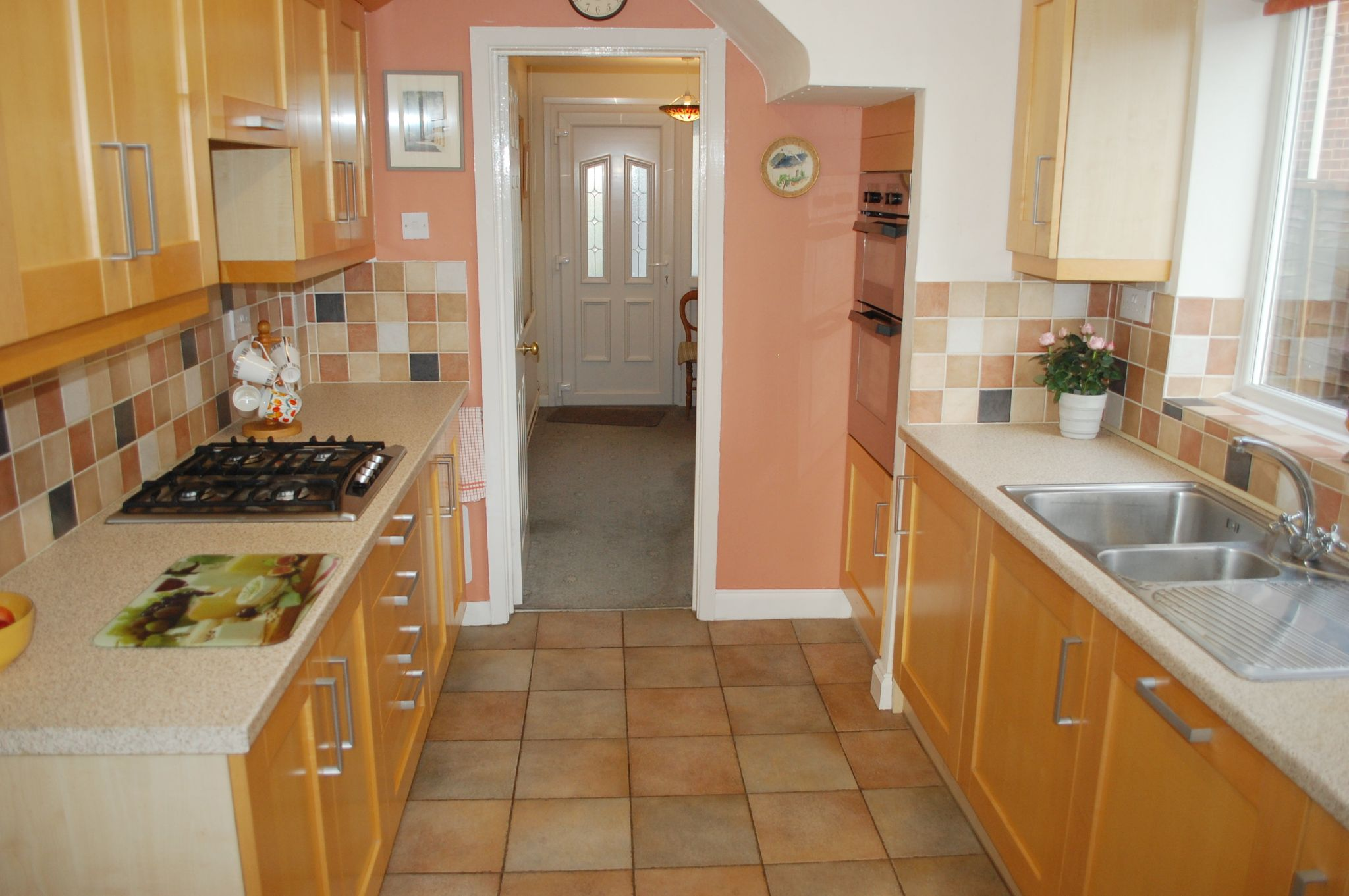 3 bedroom detached house SSTC Alcester - Photograph 9