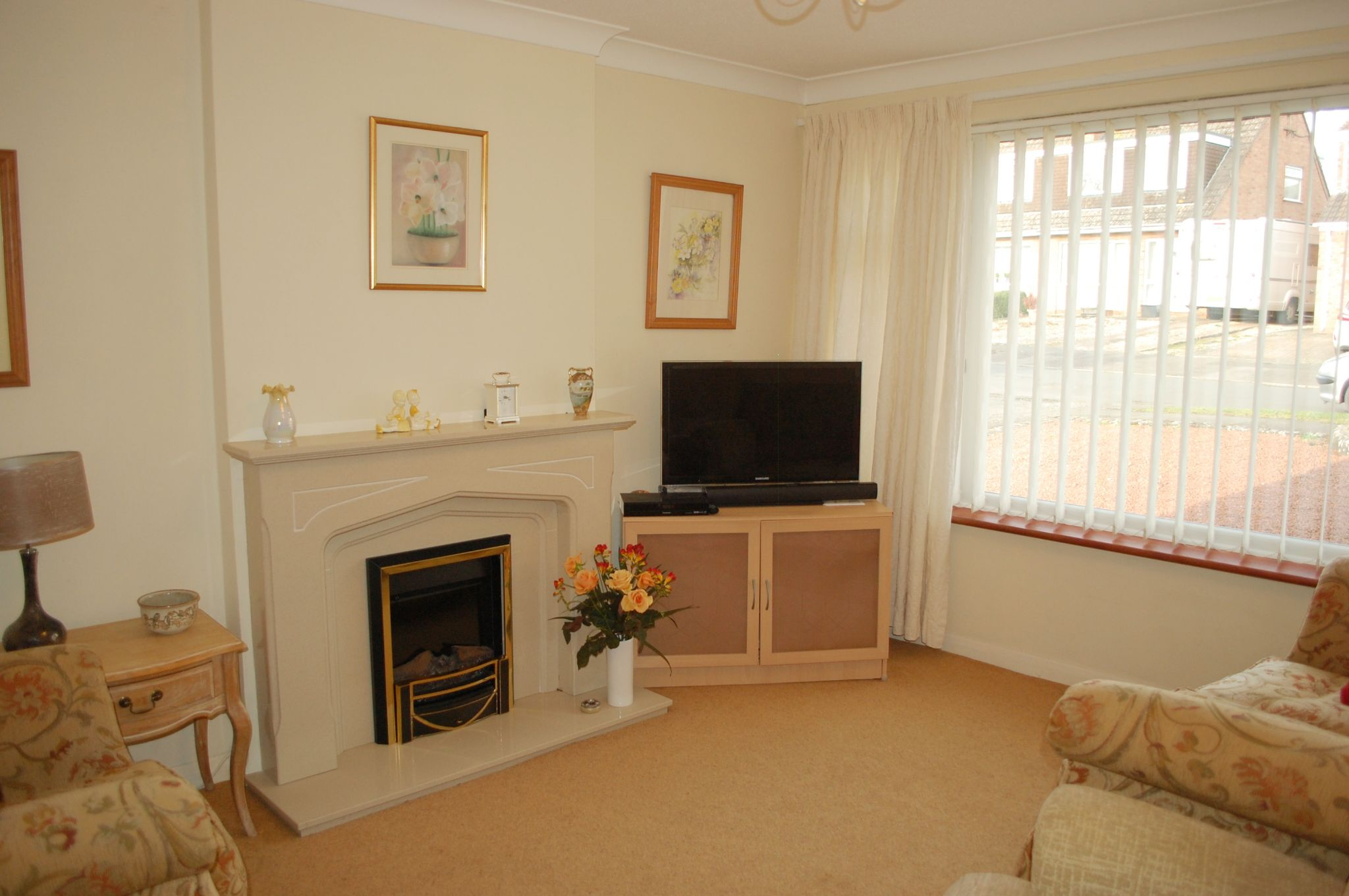 3 bedroom detached house SSTC Alcester - Photograph 6