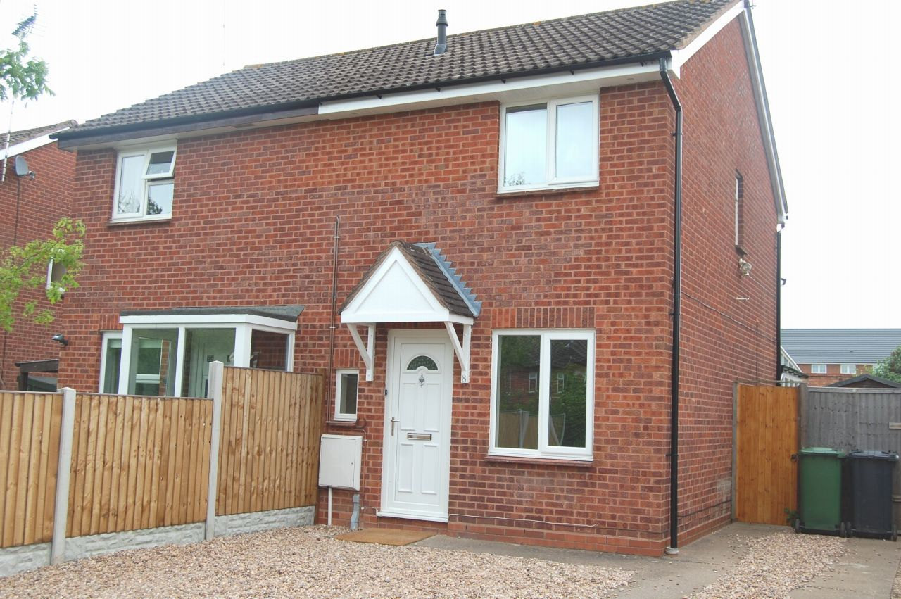 2 bedroom semi-detached house To Let Alcester - Property photograph