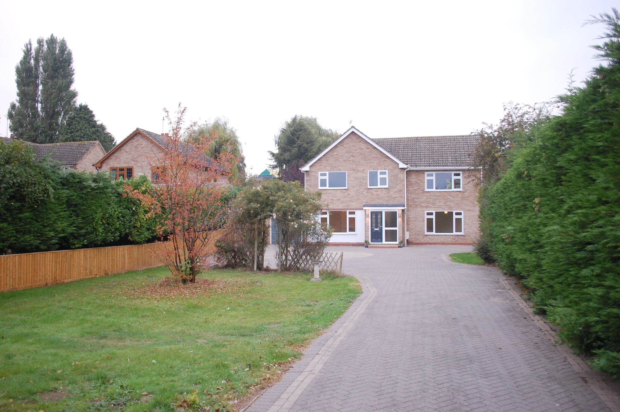 4 bedroom detached house For Sale in Bidford-on-avon, Alcester - Property photograph