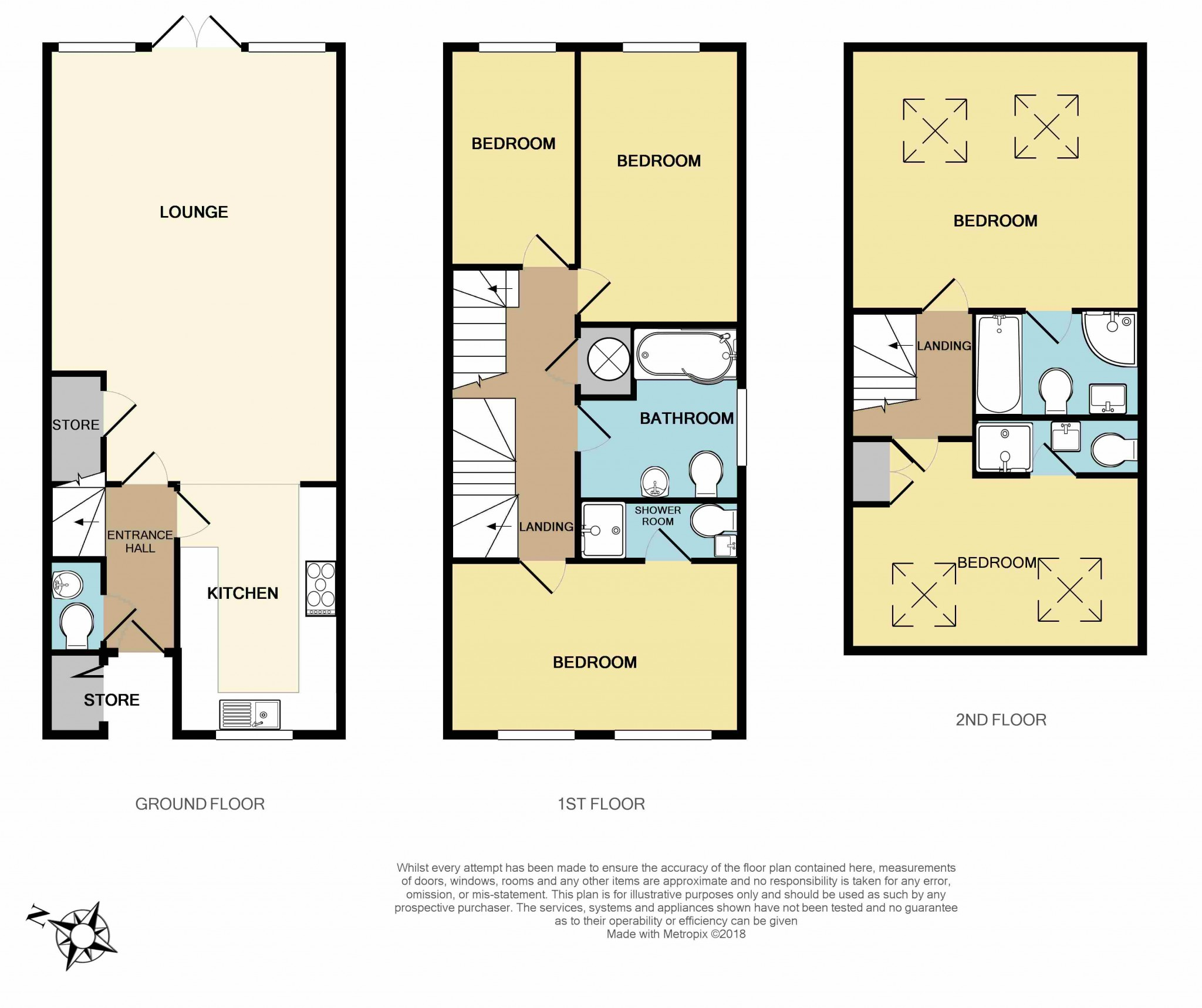 5 Bedroom Mews House For Sale in Plot 6 The Old Fire Station Mews ...