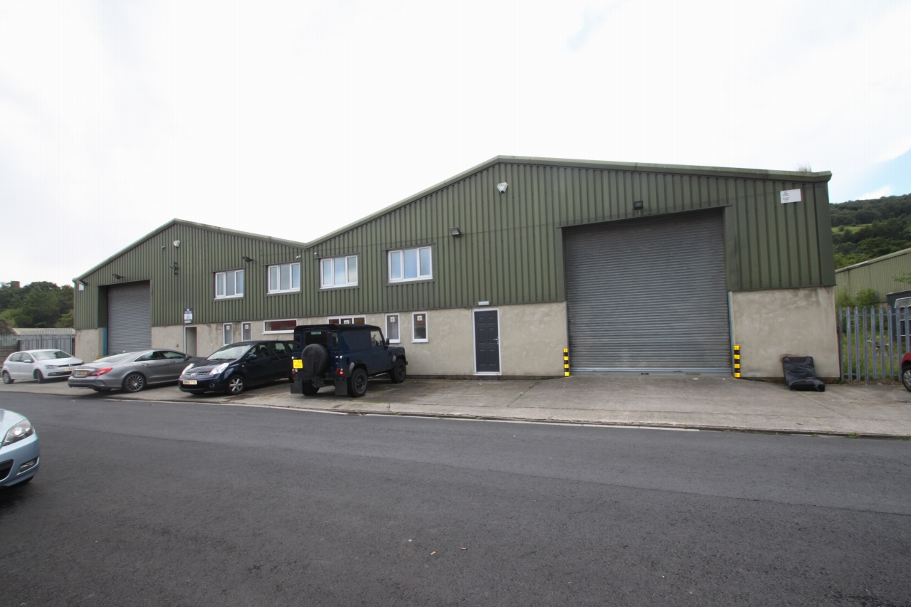 Industrial Units For Sale - Photograph 2