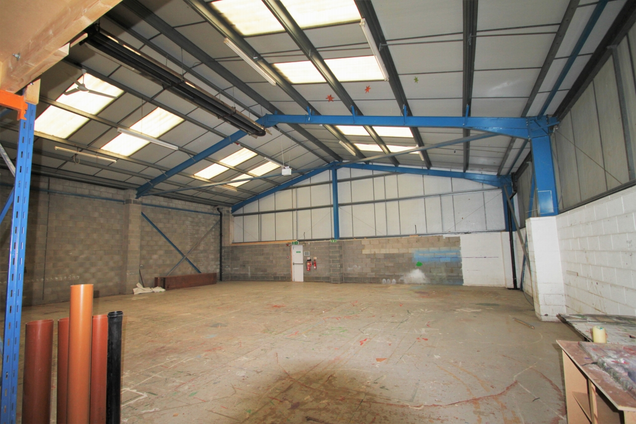 Industrial Units For Sale - Photograph 3