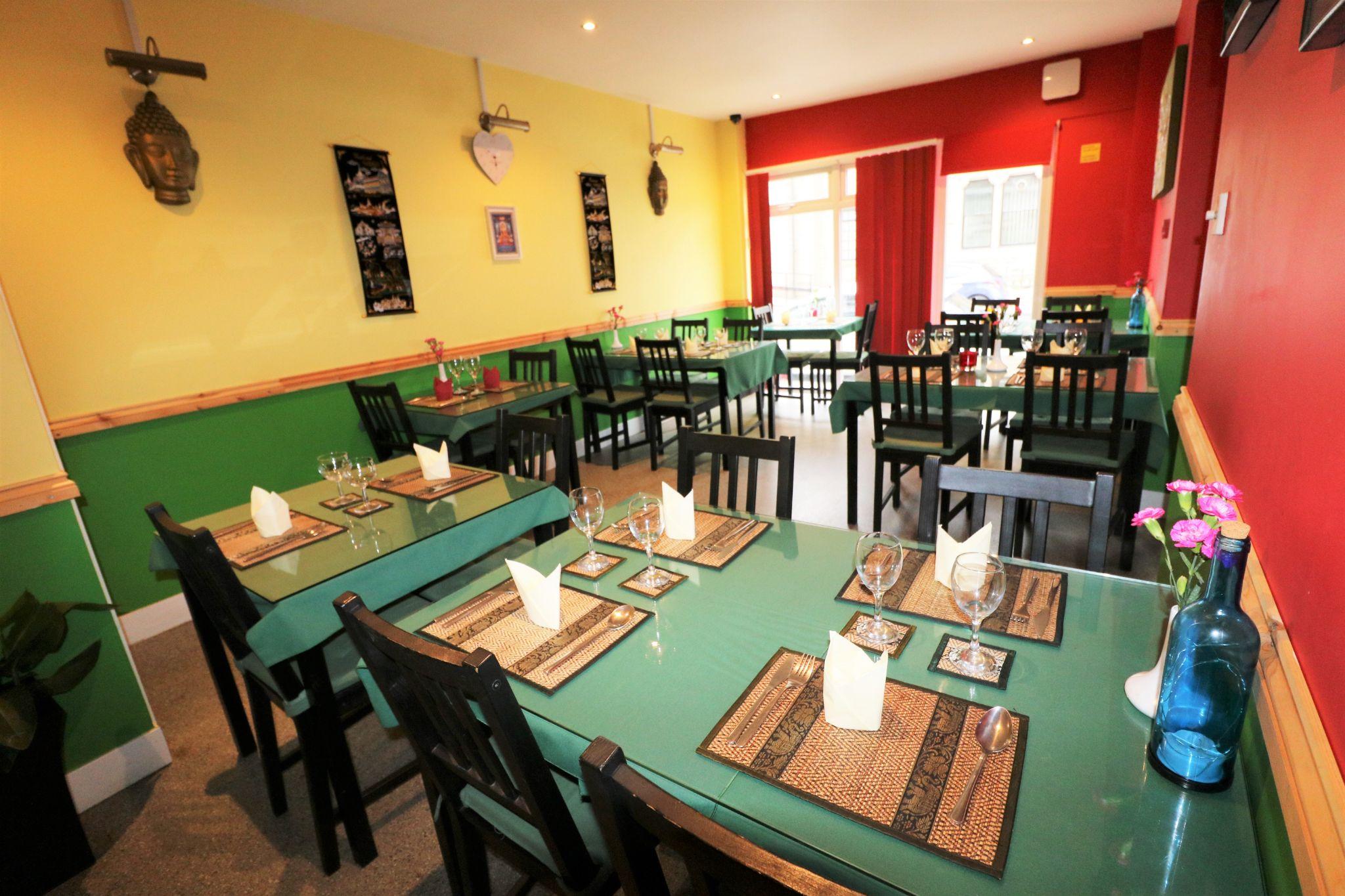Restaurant For Sale - Photograph 3