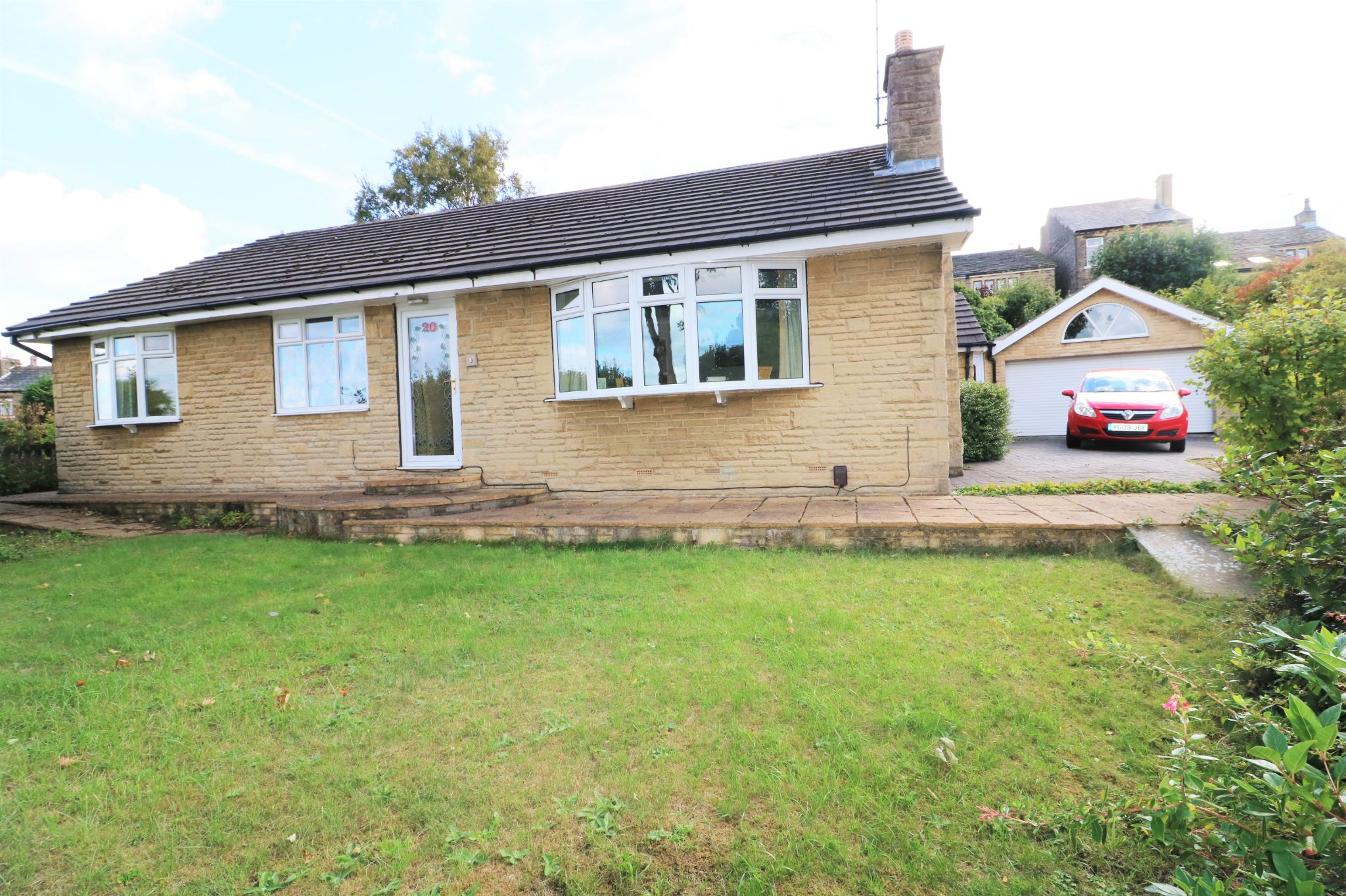 3 Bedroom Detached Bungalow For Sale - Photograph 3